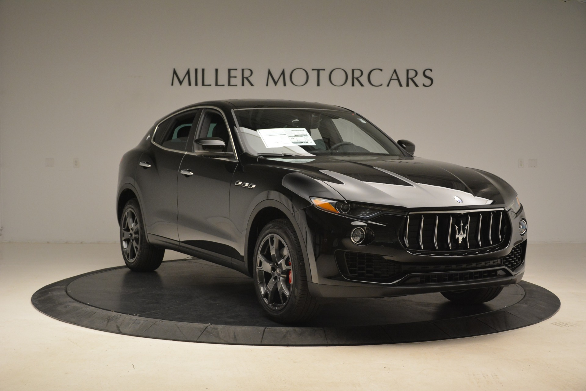 New 2018 Maserati Levante Q4 For Sale In Greenwich, CT 1696_p10