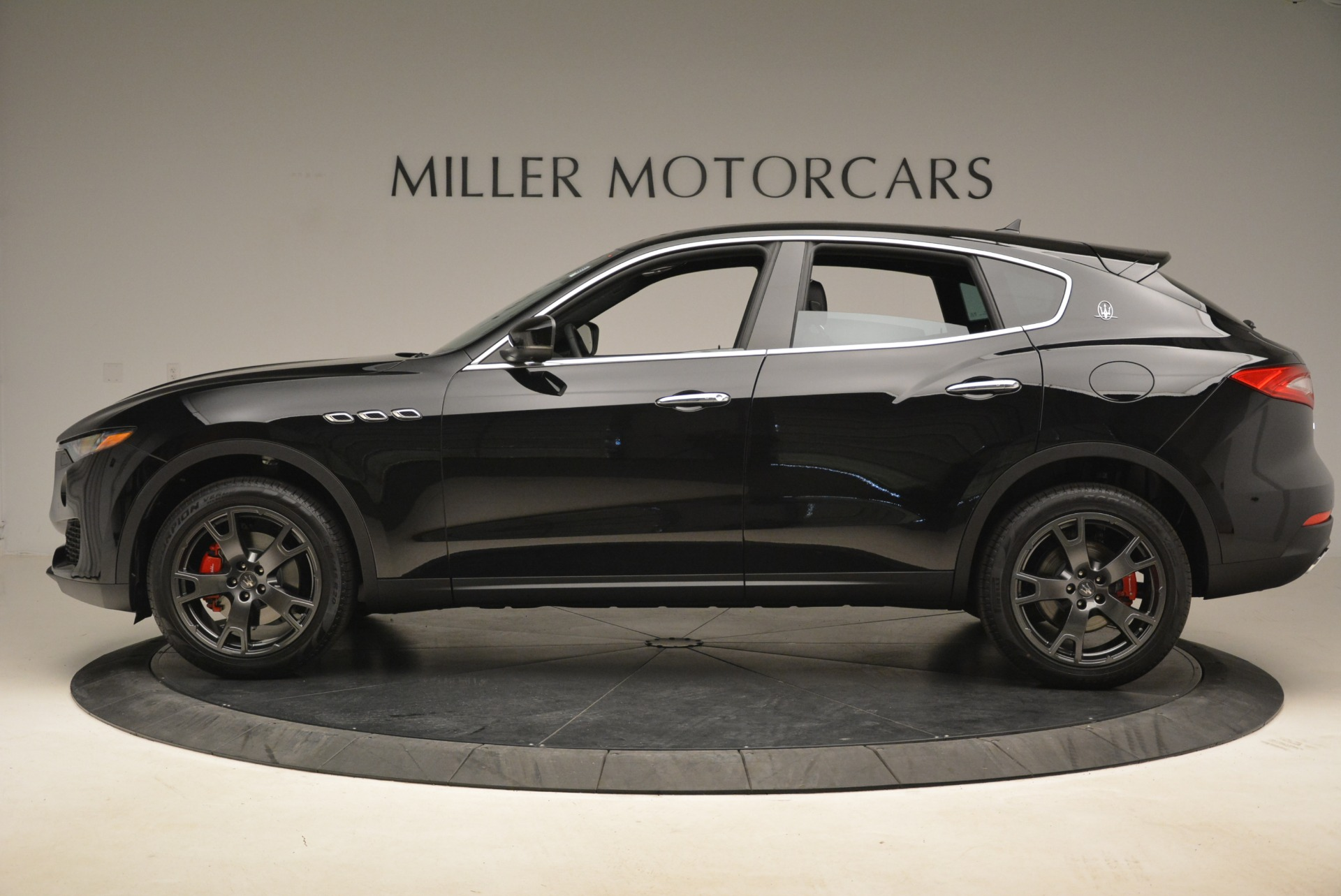 New 2018 Maserati Levante Q4 For Sale In Greenwich, CT 1696_p2