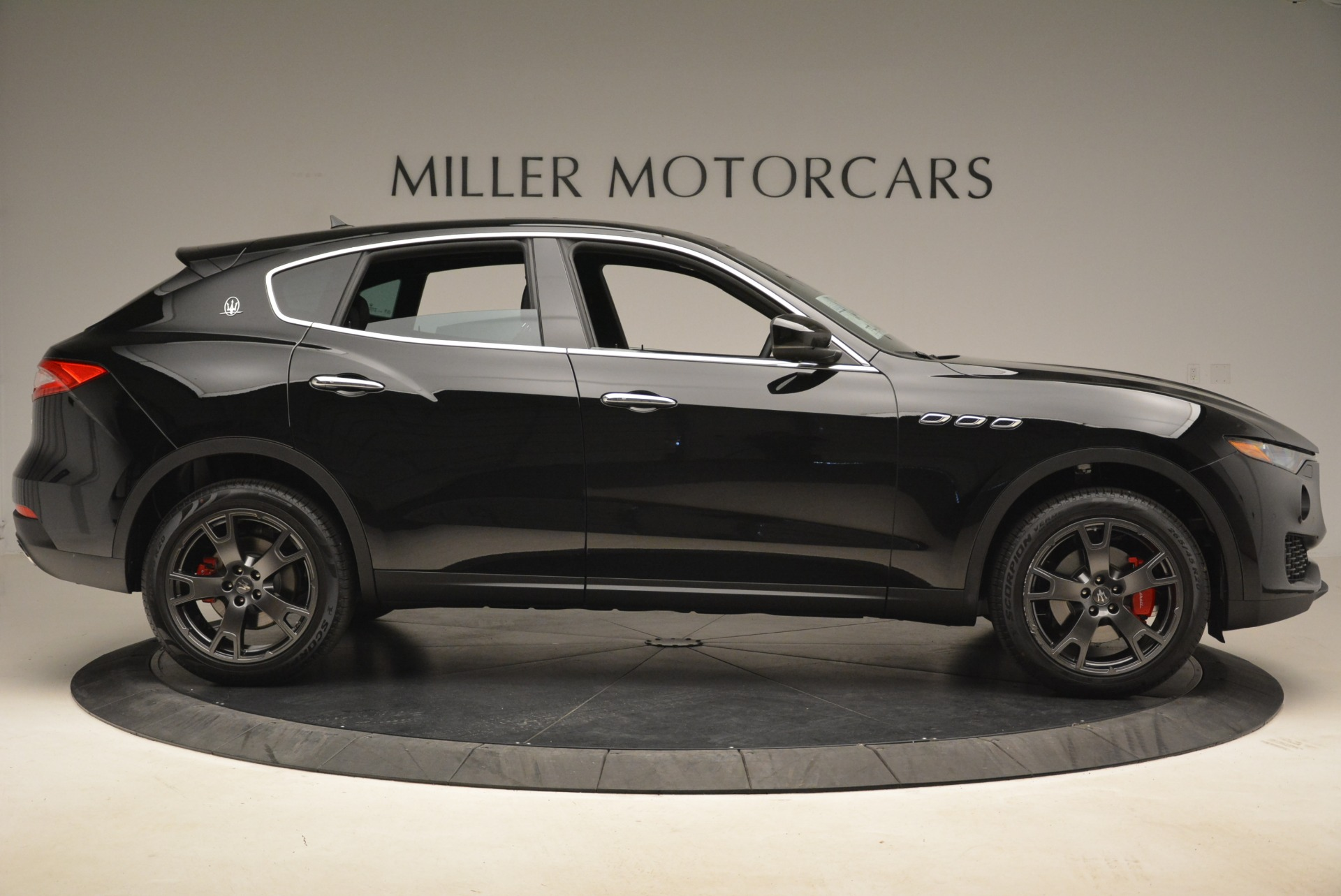 New 2018 Maserati Levante Q4 For Sale In Greenwich, CT 1696_p8