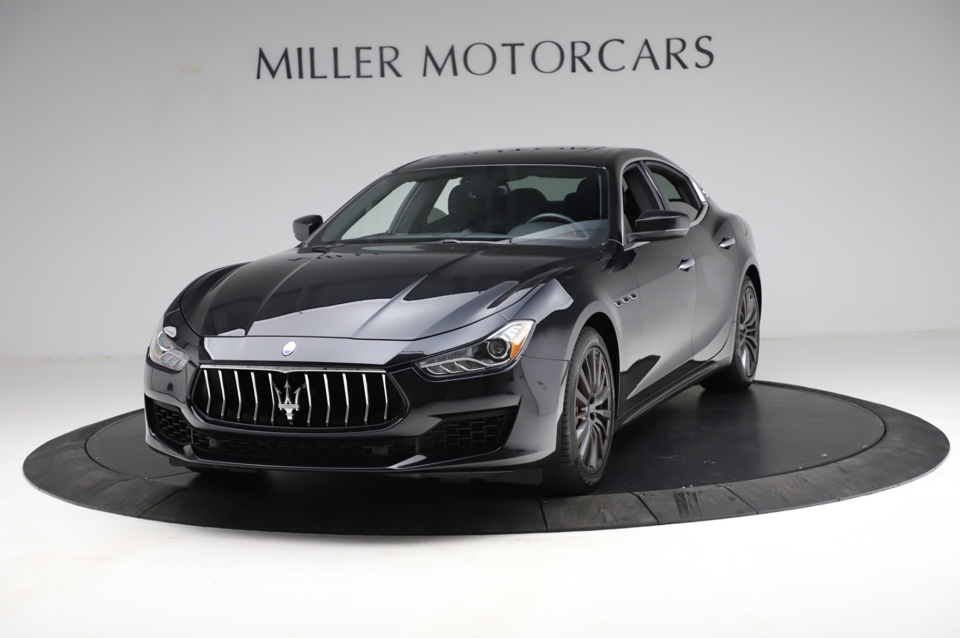 Used 2018 Maserati Ghibli S Q4 For Sale In Greenwich, CT