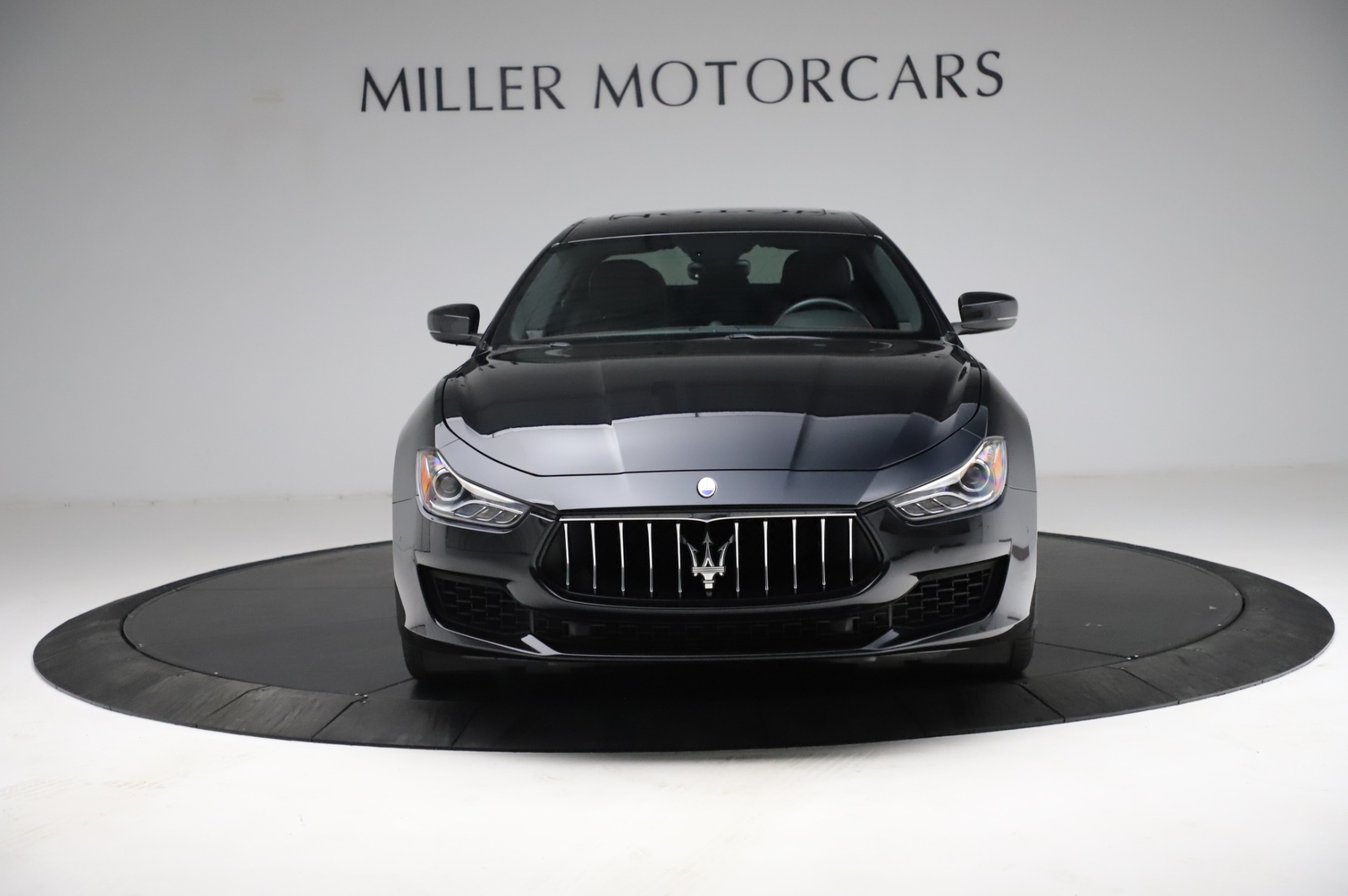 Used 2018 Maserati Ghibli S Q4 For Sale In Greenwich, CT 1698_p13