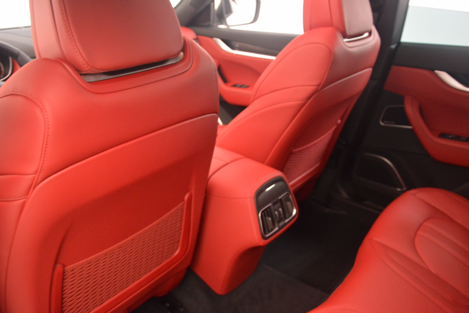 New 2018 Maserati Levante Q4 GranSport For Sale In Greenwich, CT 1701_p20