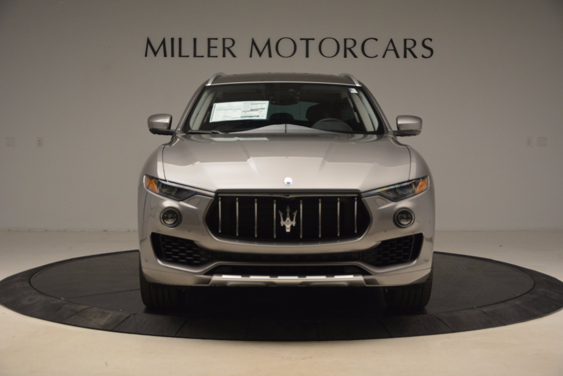 New 2018 Maserati Levante Q4 GranLusso For Sale In Greenwich, CT 1709_p12