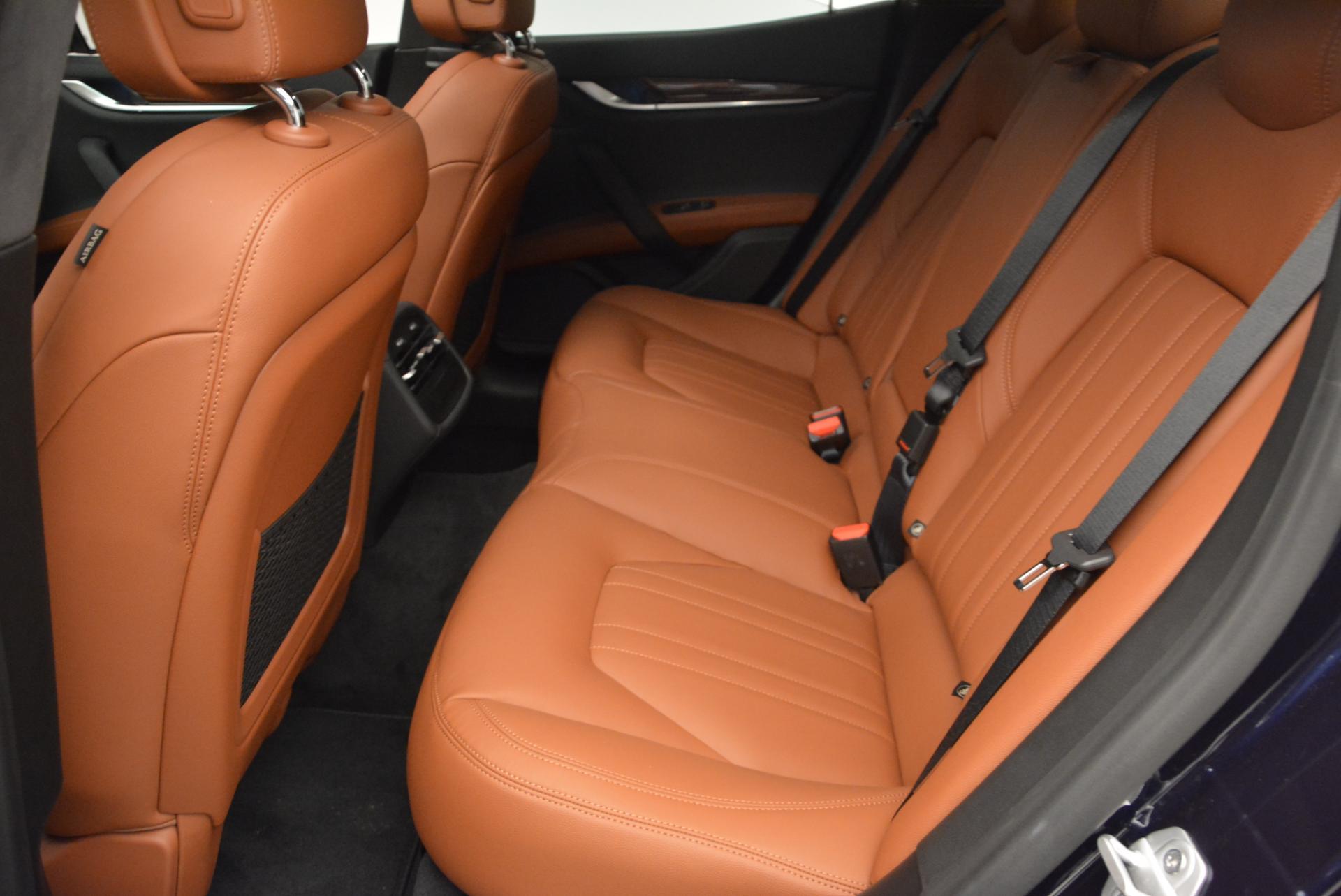 New 2016 Maserati Ghibli S Q4 For Sale In Greenwich, CT 171_p15