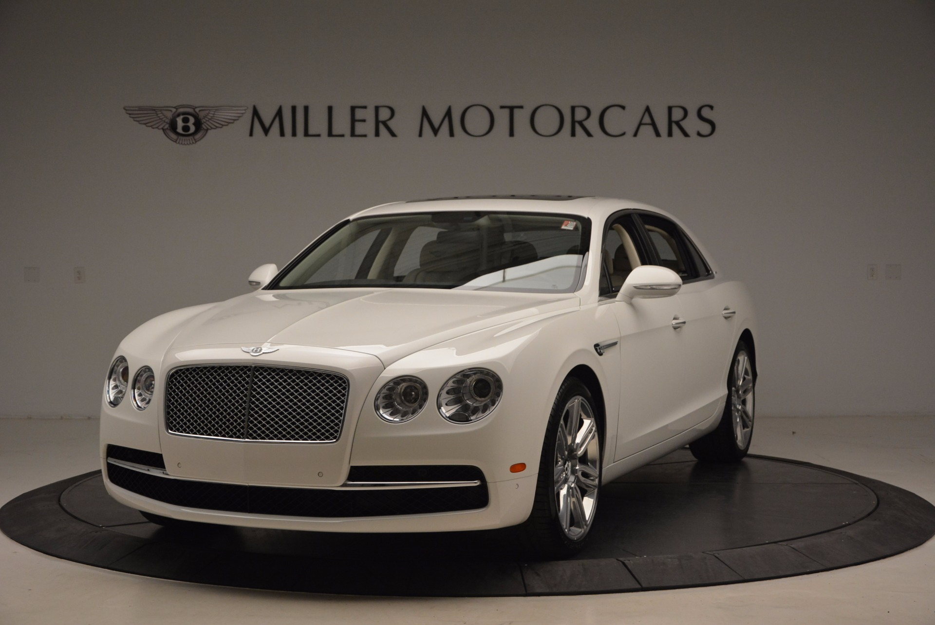 New 2017 Bentley Flying Spur W12 For Sale In Greenwich, CT 1712_main