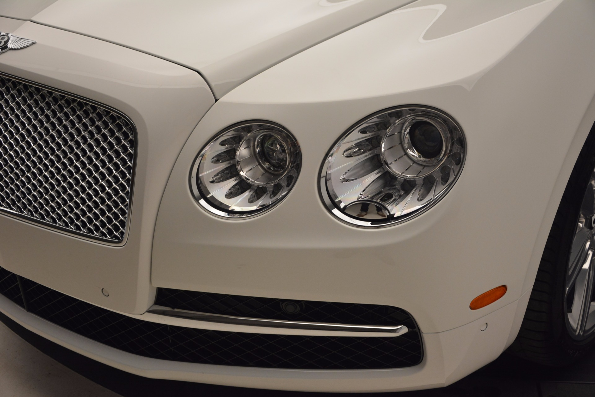 New 2017 Bentley Flying Spur W12 For Sale In Greenwich, CT 1712_p16