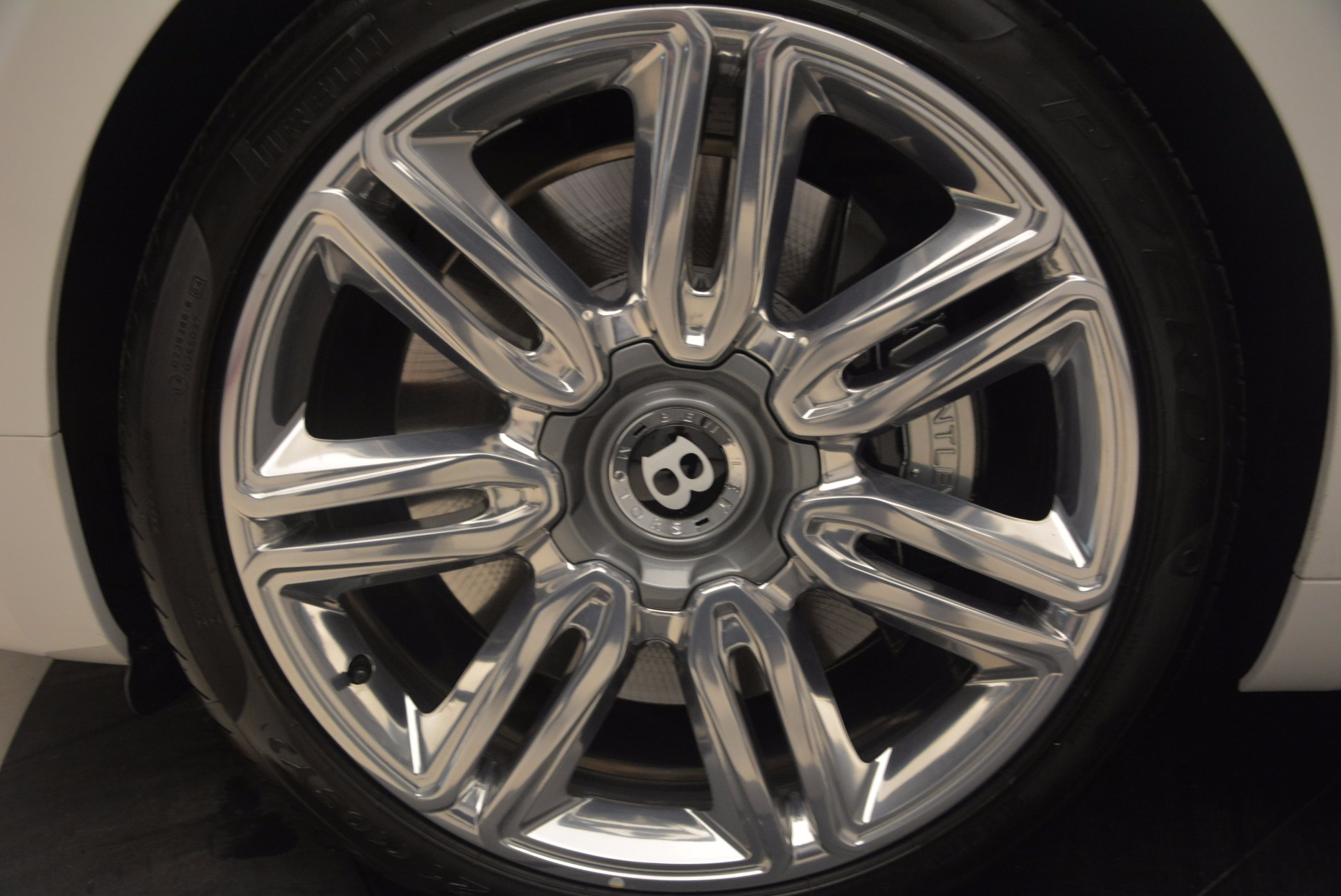 New 2017 Bentley Flying Spur W12 For Sale In Greenwich, CT 1712_p19