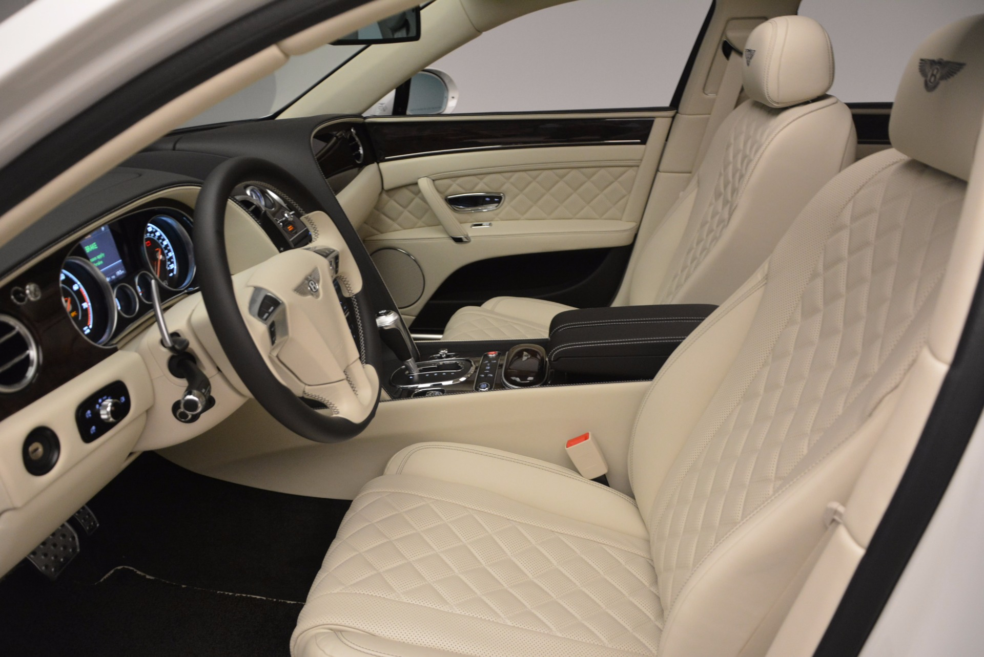 New 2017 Bentley Flying Spur W12 For Sale In Greenwich, CT 1712_p24