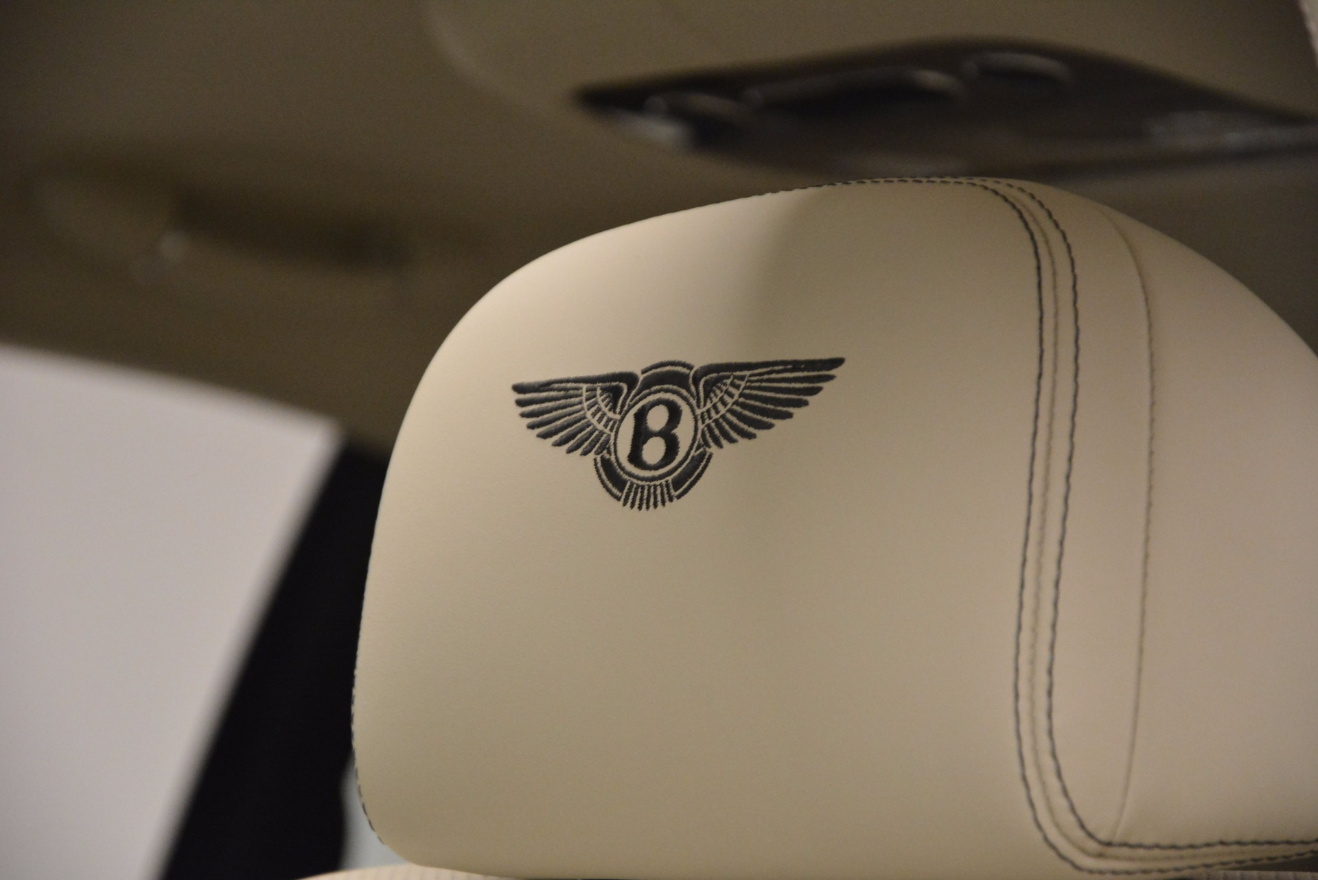 New 2017 Bentley Flying Spur W12 For Sale In Greenwich, CT 1712_p28