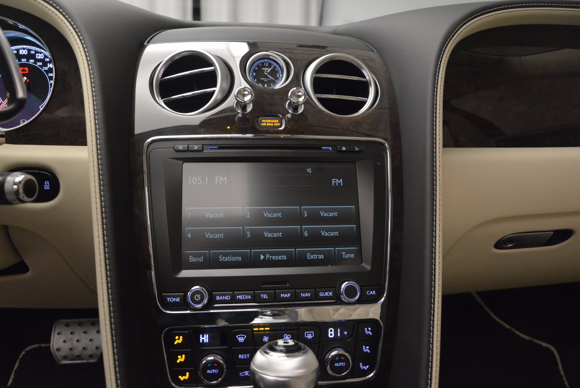 New 2017 Bentley Flying Spur W12 For Sale In Greenwich, CT 1712_p29