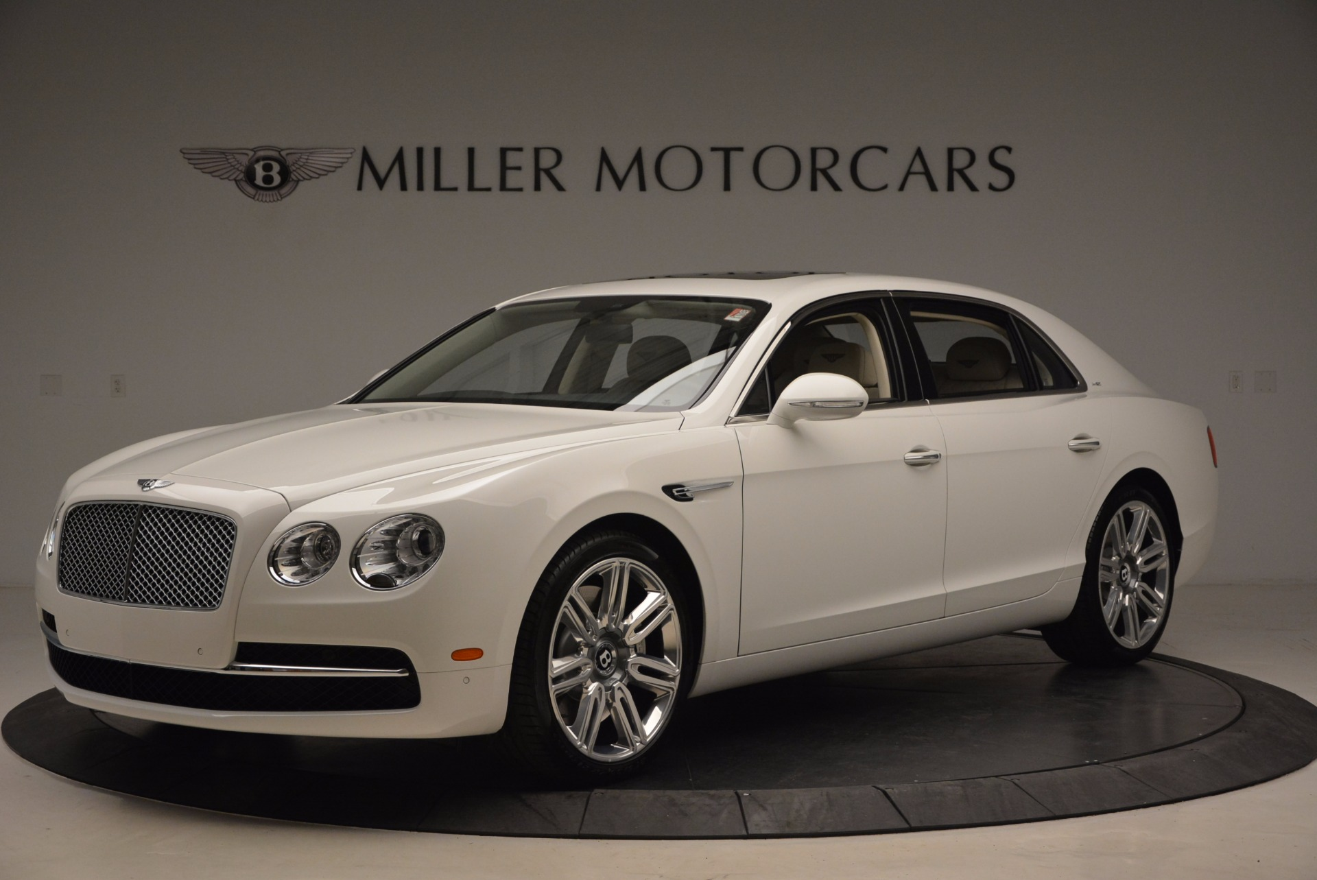 New 2017 Bentley Flying Spur W12 For Sale In Greenwich, CT 1712_p2