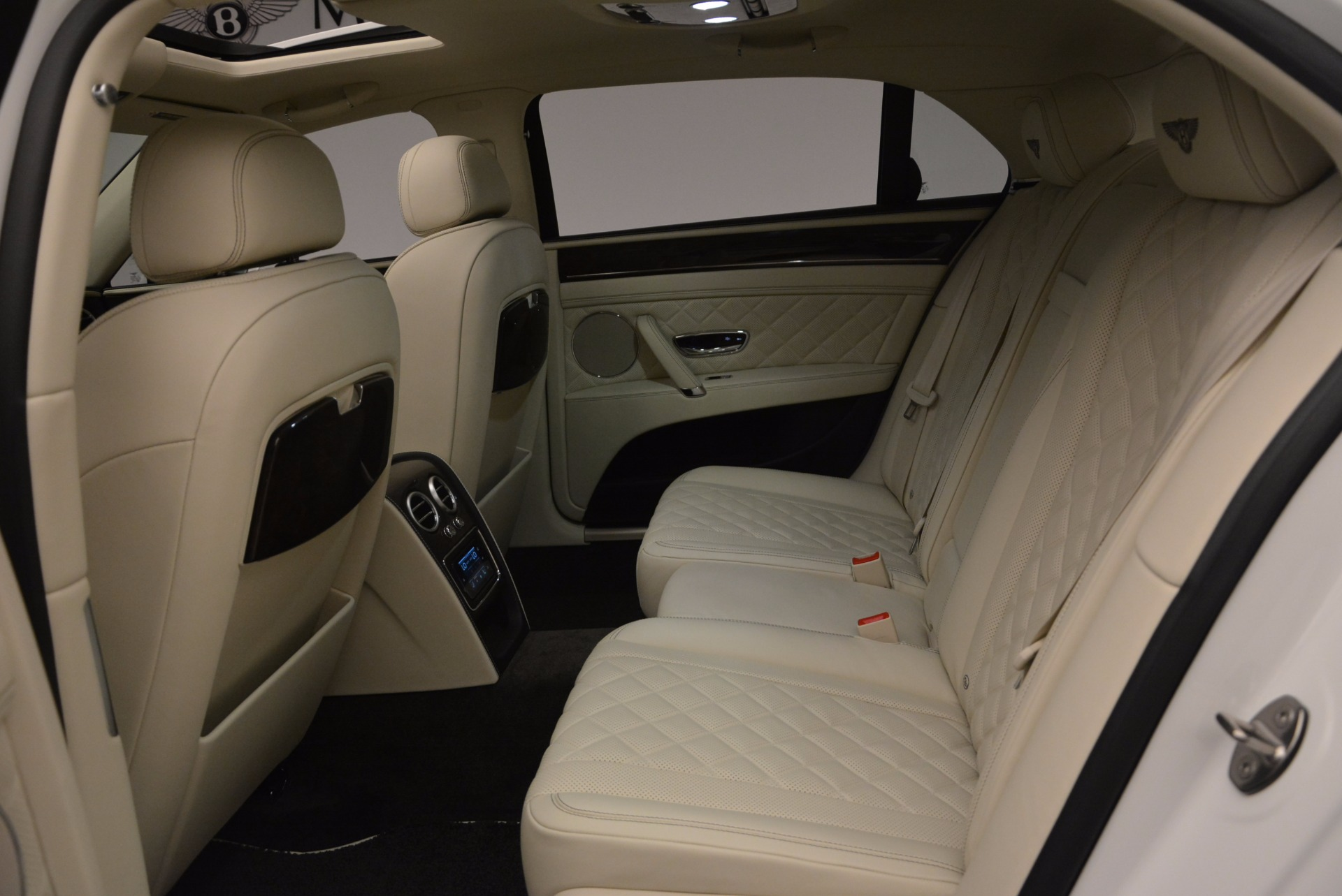 New 2017 Bentley Flying Spur W12 For Sale In Greenwich, CT 1712_p34