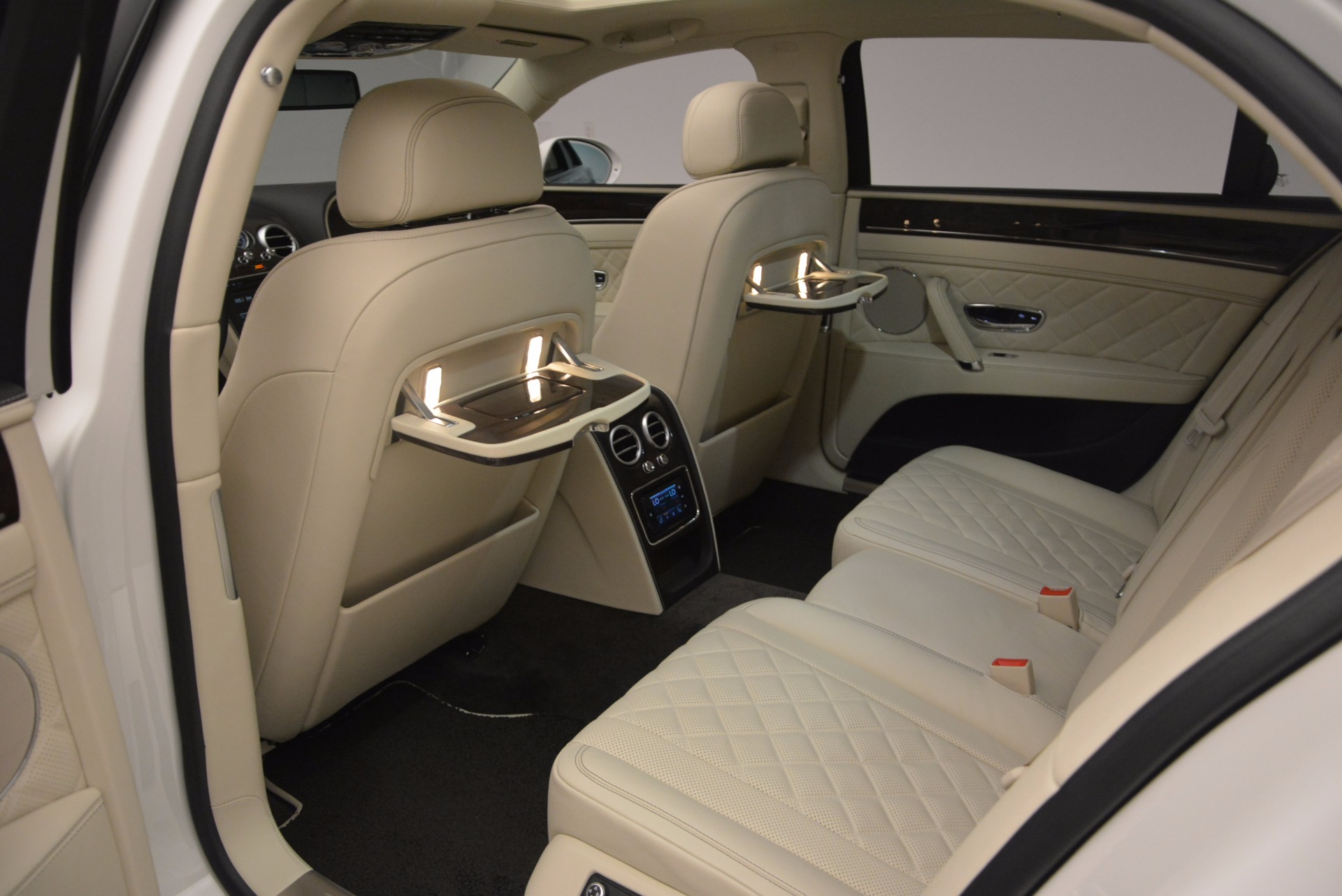 New 2017 Bentley Flying Spur W12 For Sale In Greenwich, CT 1712_p37
