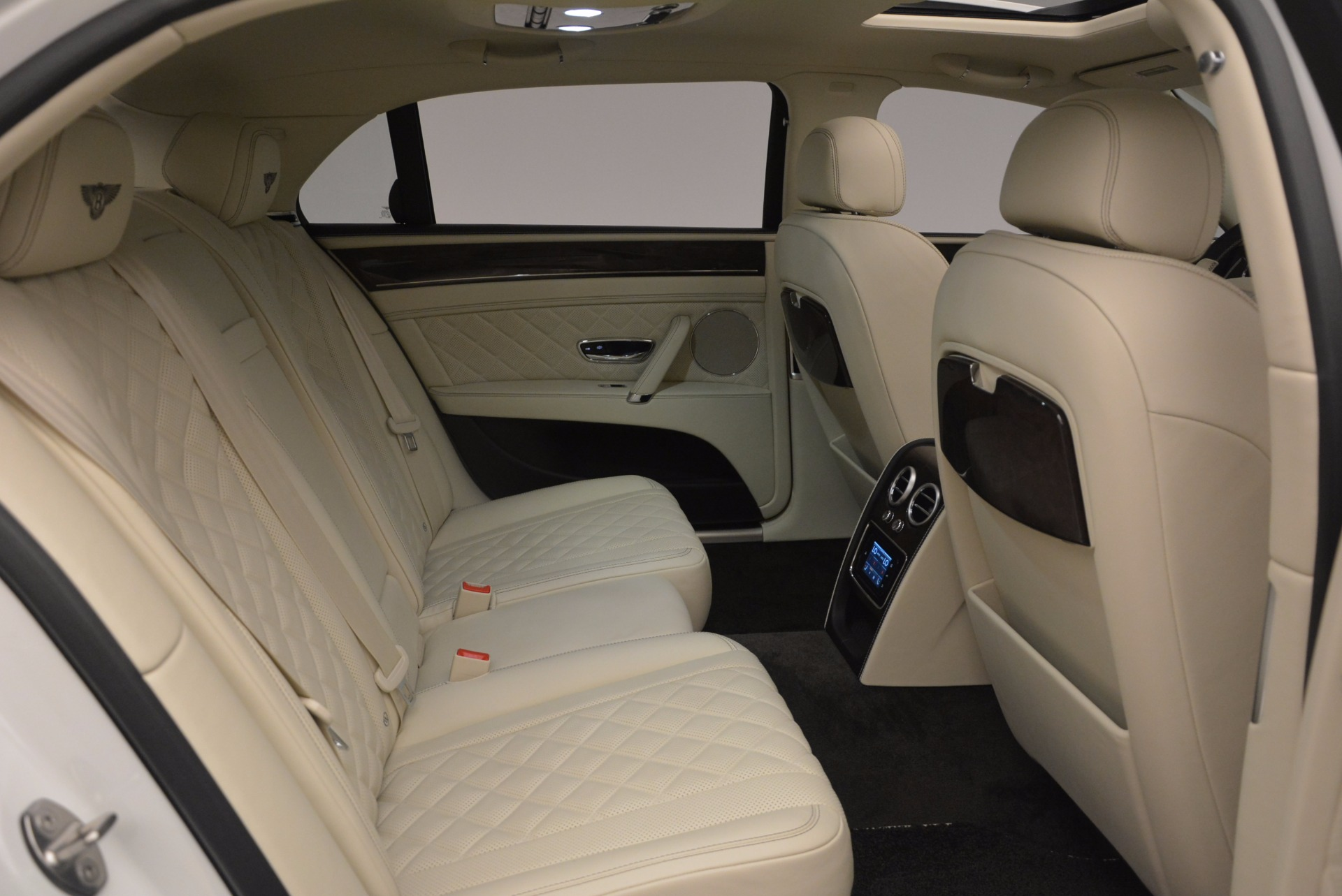 New 2017 Bentley Flying Spur W12 For Sale In Greenwich, CT 1712_p41