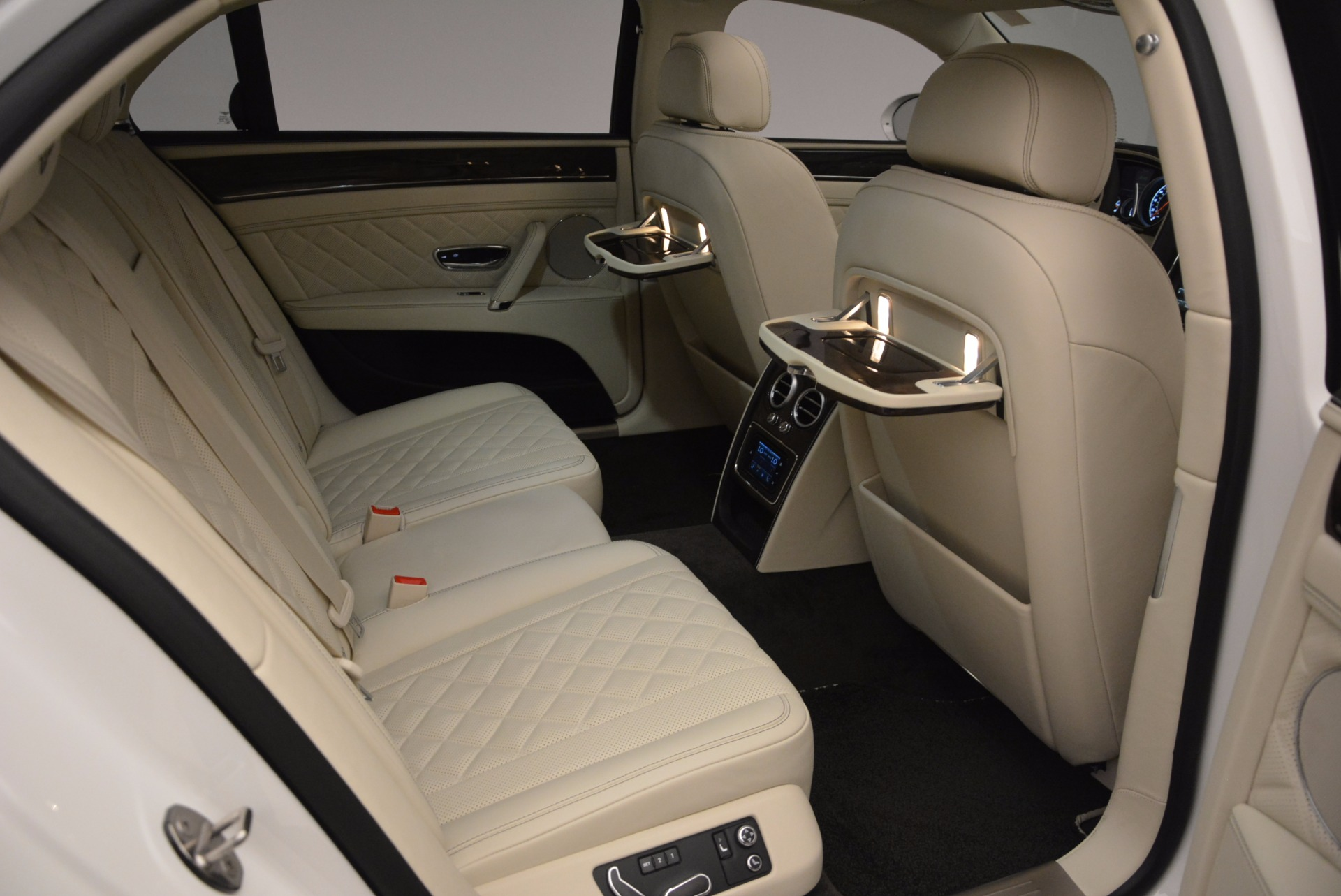 New 2017 Bentley Flying Spur W12 For Sale In Greenwich, CT 1712_p44