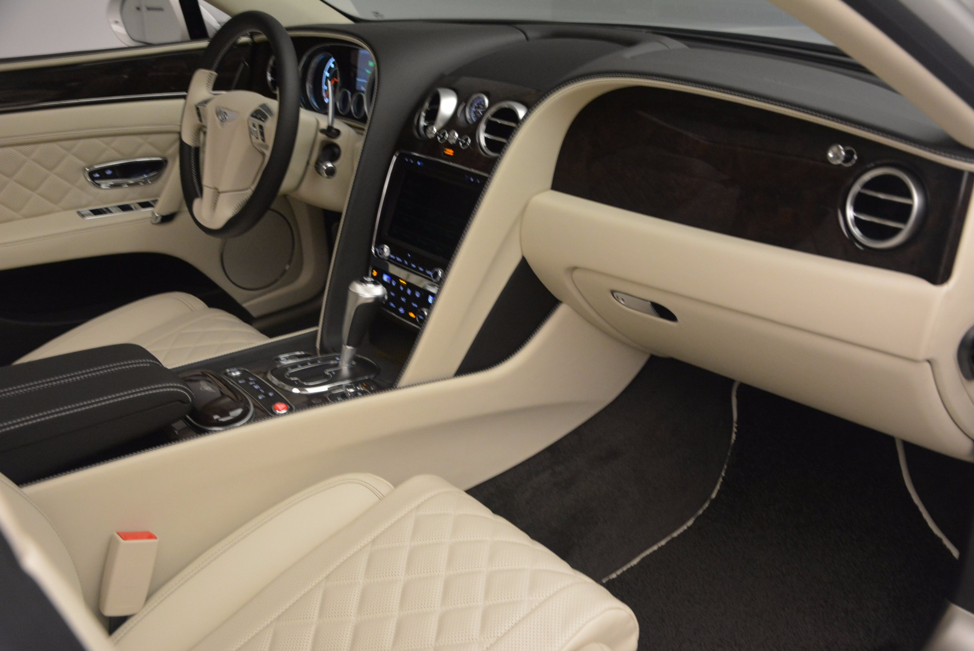 New 2017 Bentley Flying Spur W12 For Sale In Greenwich, CT 1712_p46