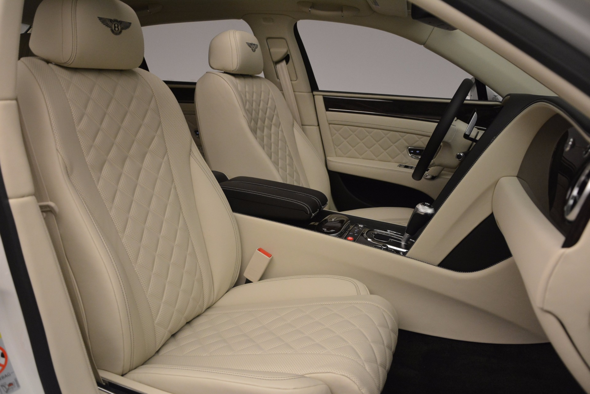 New 2017 Bentley Flying Spur W12 For Sale In Greenwich, CT 1712_p48