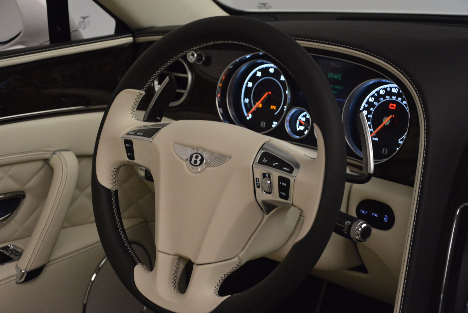 New 2017 Bentley Flying Spur W12 For Sale In Greenwich, CT 1712_p50