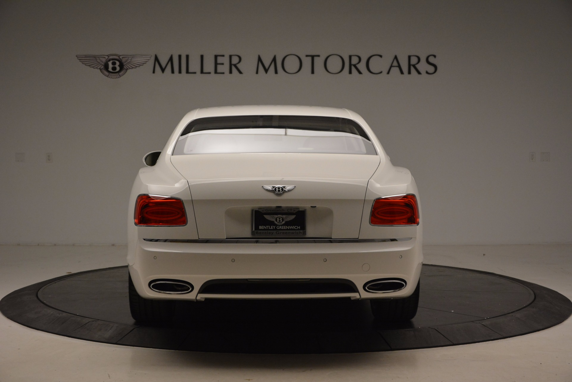 New 2017 Bentley Flying Spur W12 For Sale In Greenwich, CT 1712_p7
