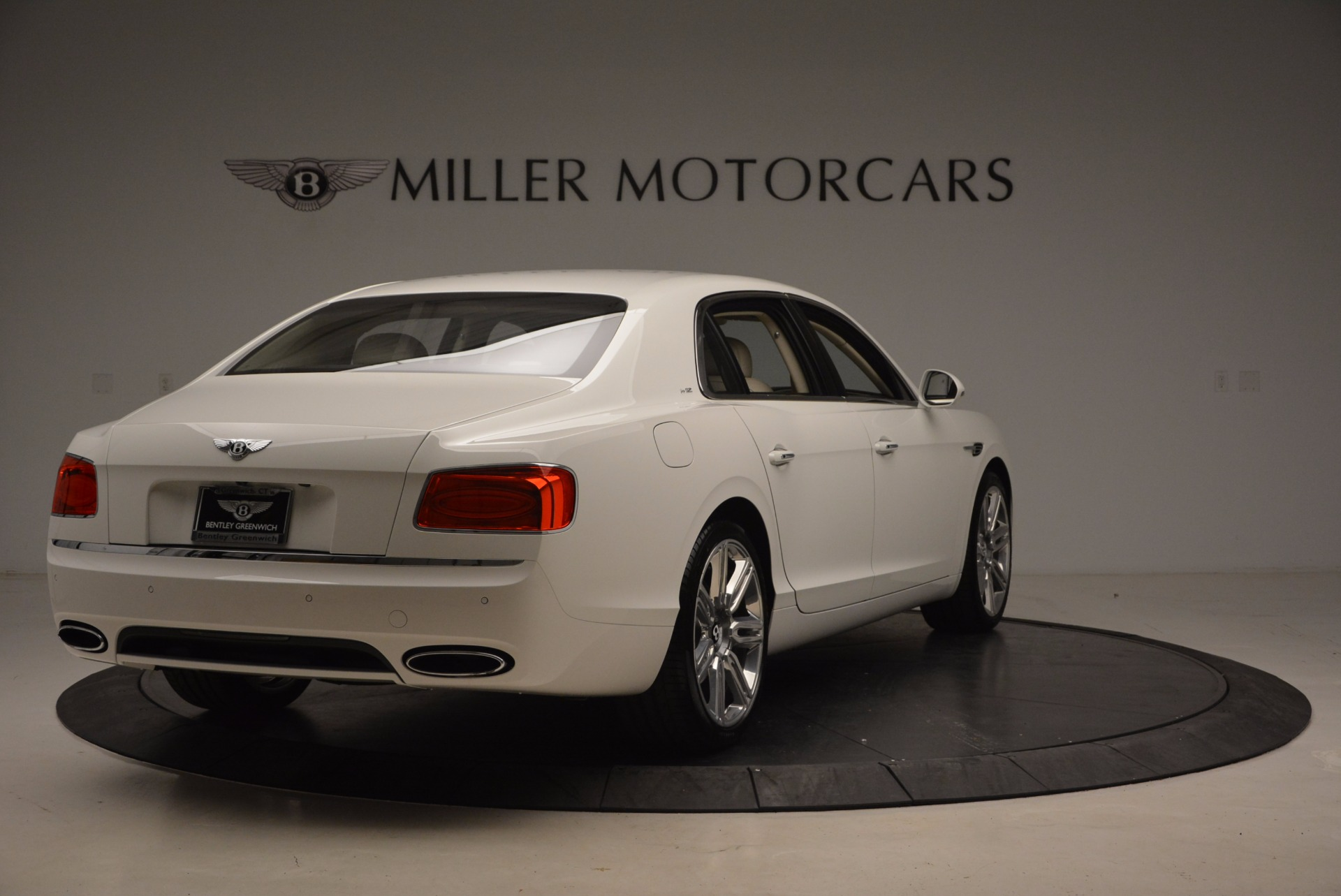 New 2017 Bentley Flying Spur W12 For Sale In Greenwich, CT 1712_p8