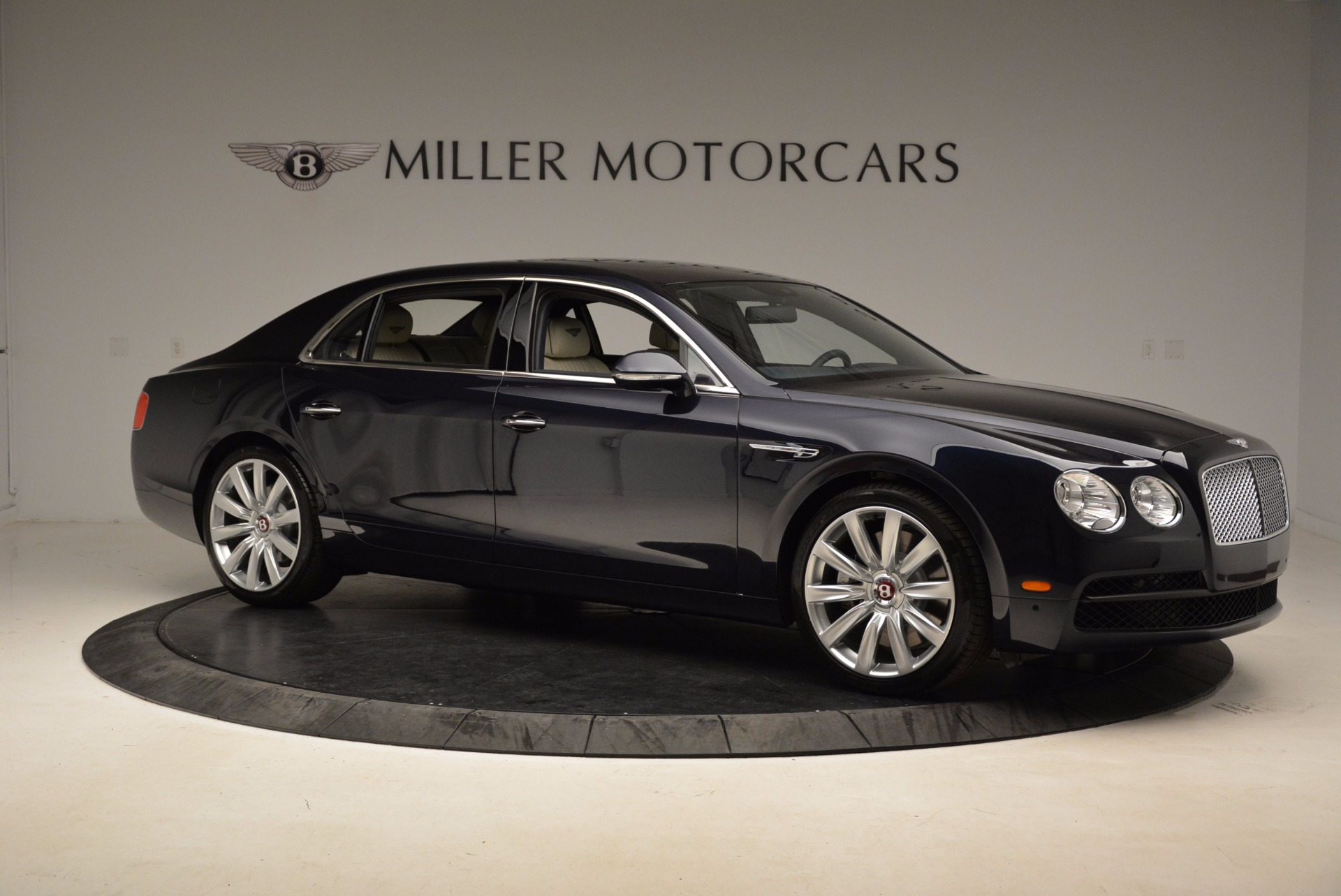 New 2017 Bentley Flying Spur V8 For Sale In Greenwich, CT 1713_p10