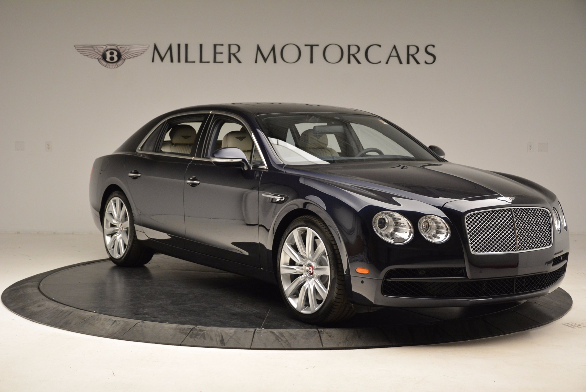 New 2017 Bentley Flying Spur V8 For Sale In Greenwich, CT 1713_p11