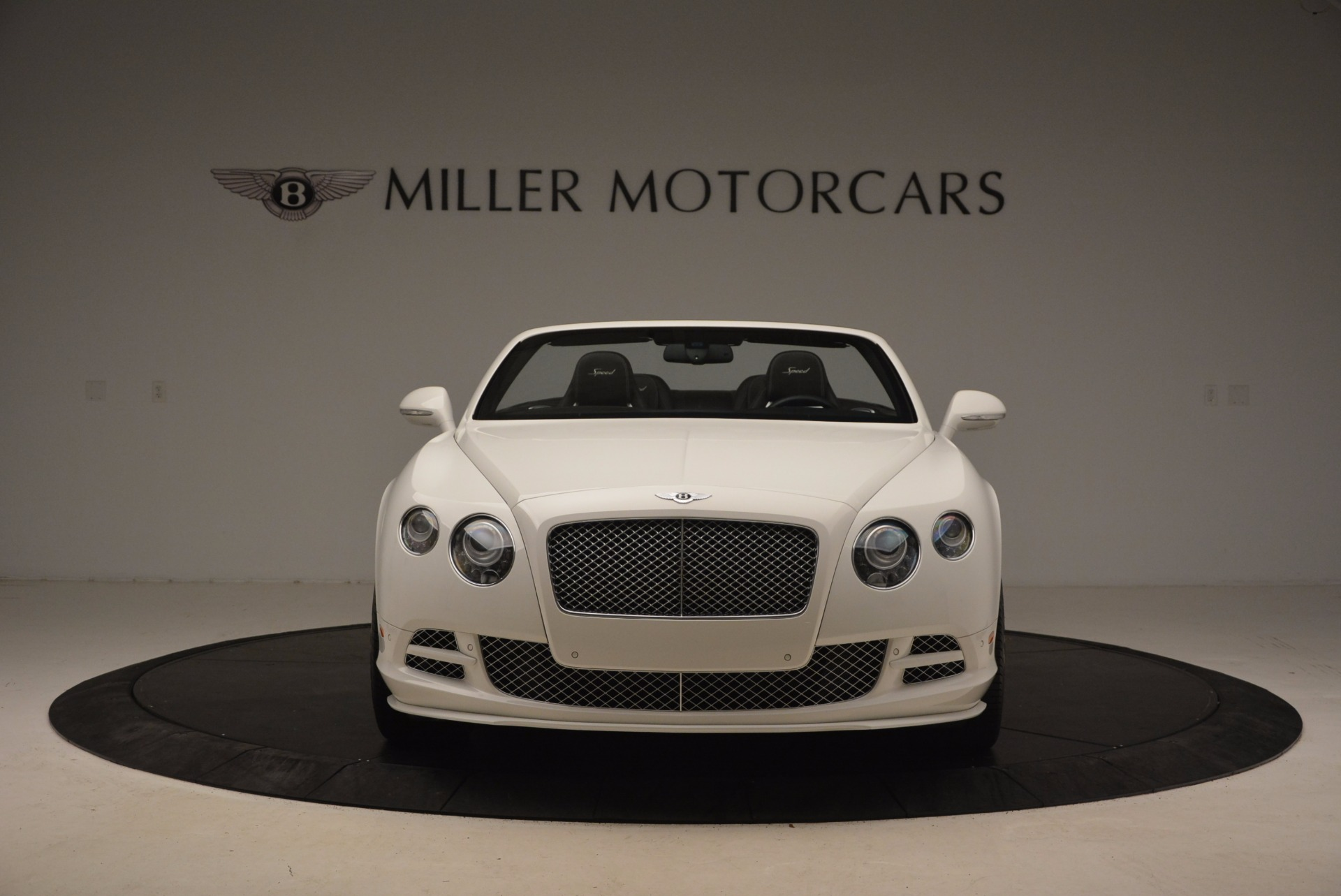 Used 2015 Bentley Continental GT Speed For Sale In Greenwich, CT 1714_p12