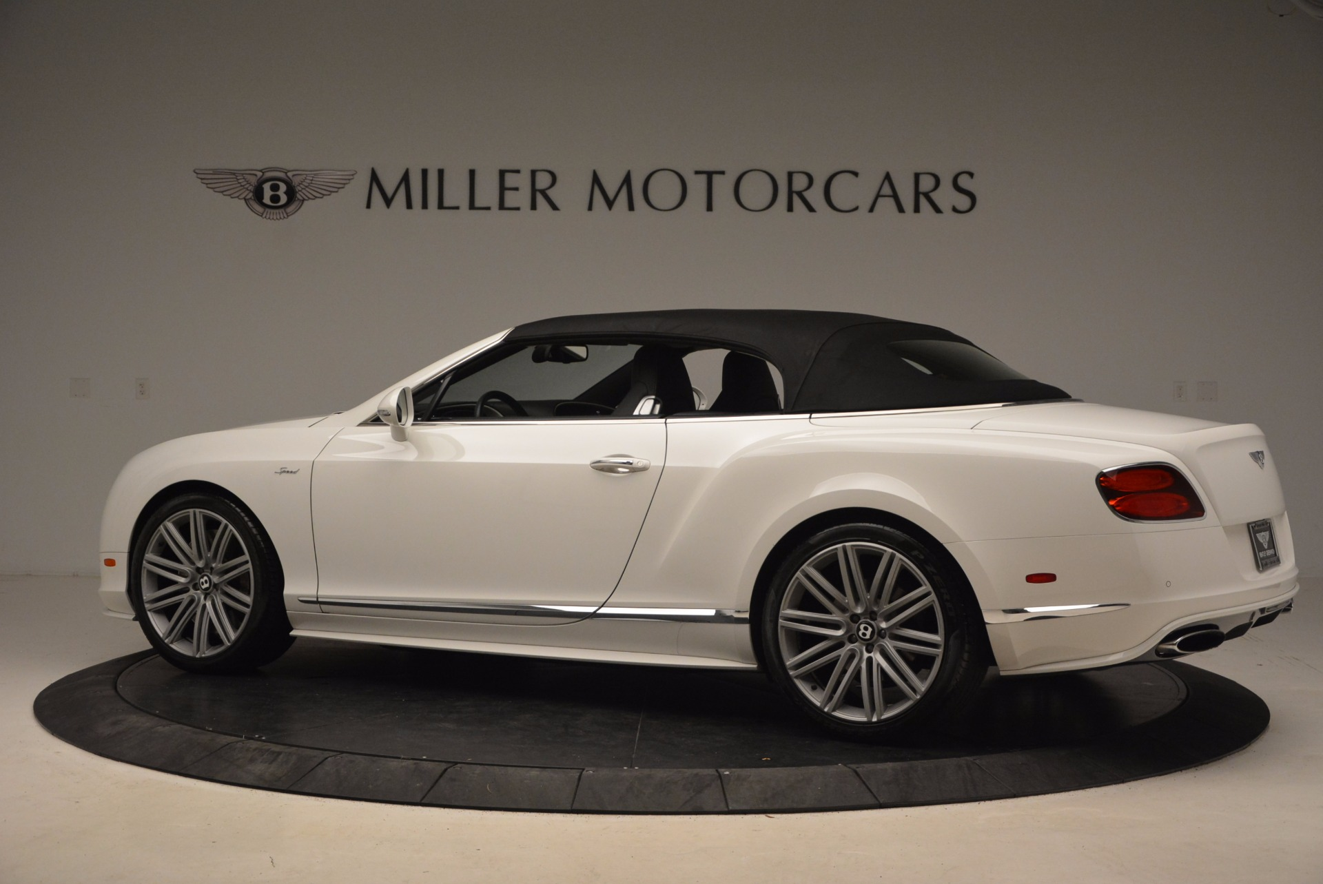 Used 2015 Bentley Continental GT Speed For Sale In Greenwich, CT 1714_p17