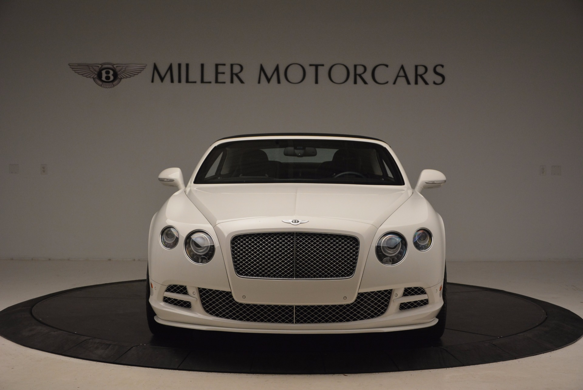 Used 2015 Bentley Continental GT Speed For Sale In Greenwich, CT 1714_p24