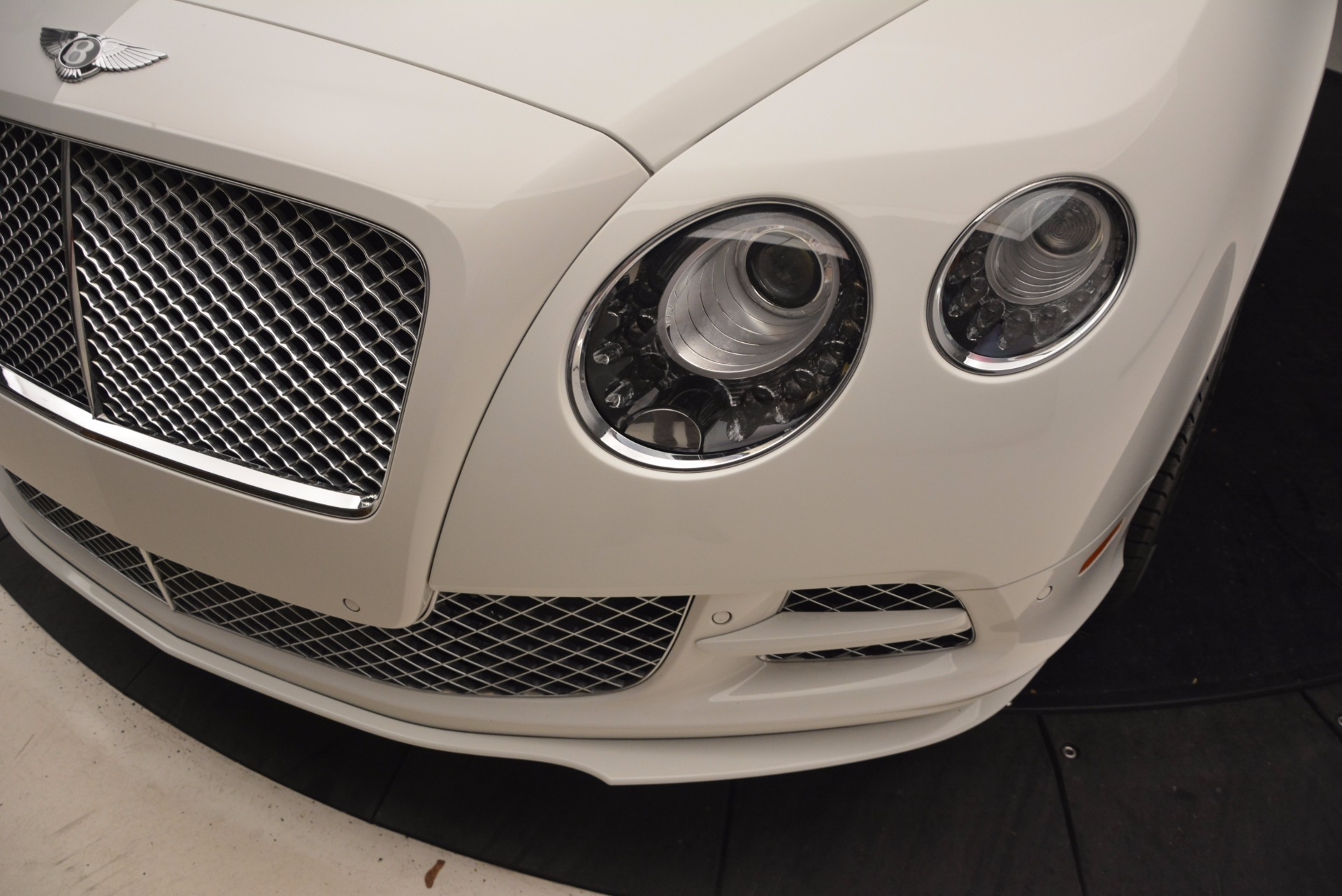 Used 2015 Bentley Continental GT Speed For Sale In Greenwich, CT 1714_p26