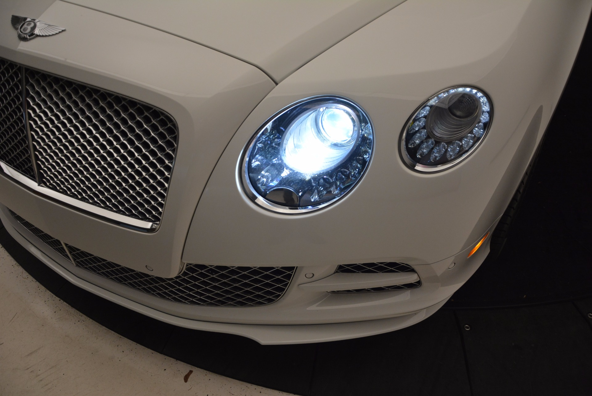 Used 2015 Bentley Continental GT Speed For Sale In Greenwich, CT 1714_p28