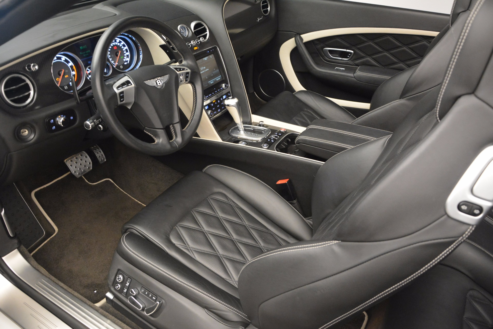 Used 2015 Bentley Continental GT Speed For Sale In Greenwich, CT 1714_p34