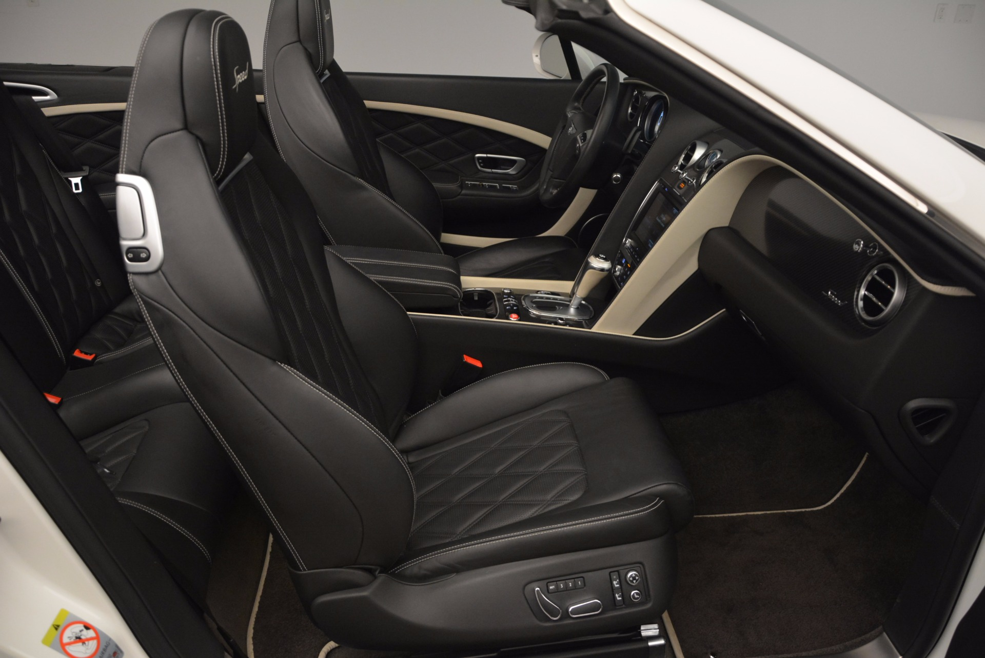 Used 2015 Bentley Continental GT Speed For Sale In Greenwich, CT 1714_p45
