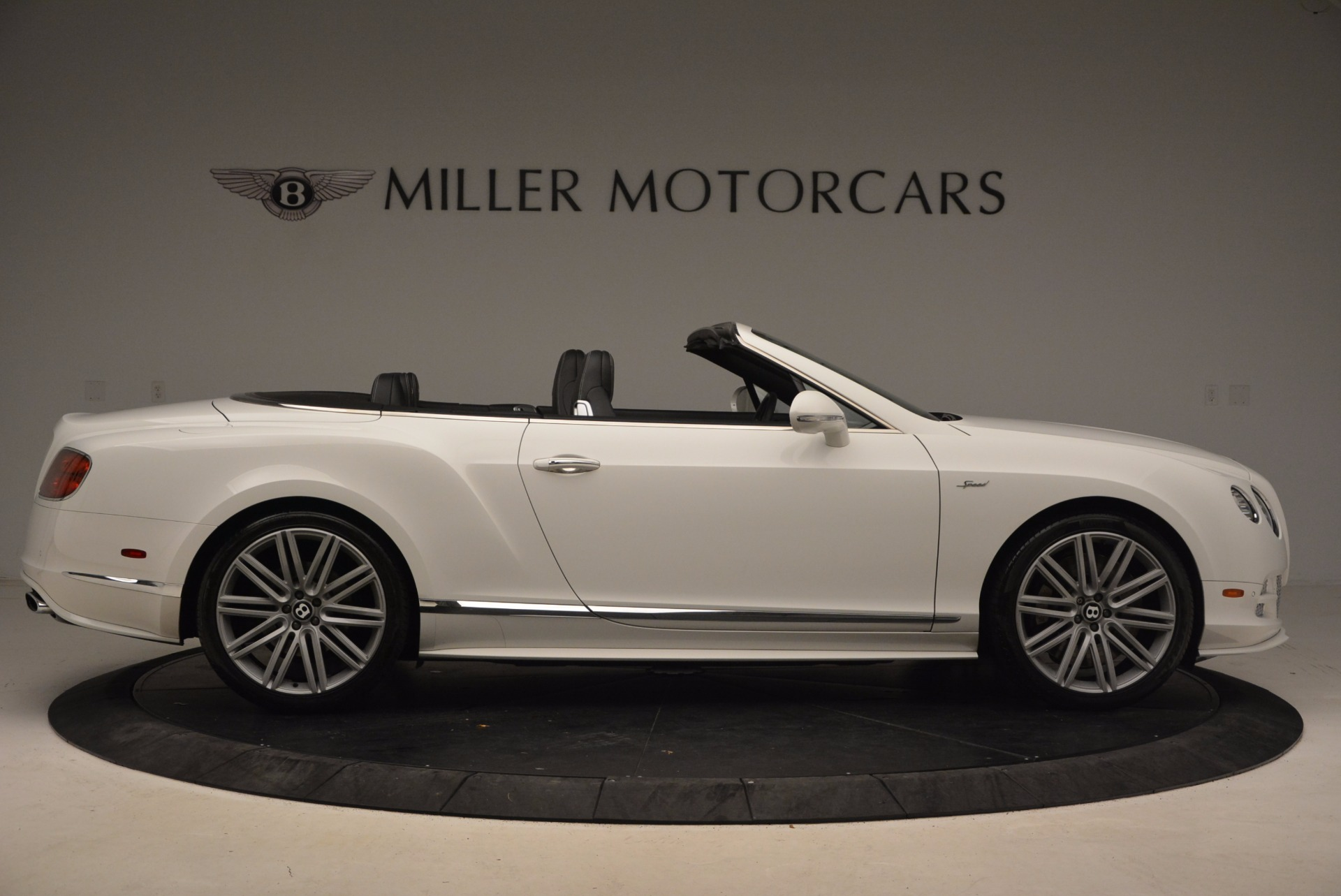 Used 2015 Bentley Continental GT Speed For Sale In Greenwich, CT 1714_p9