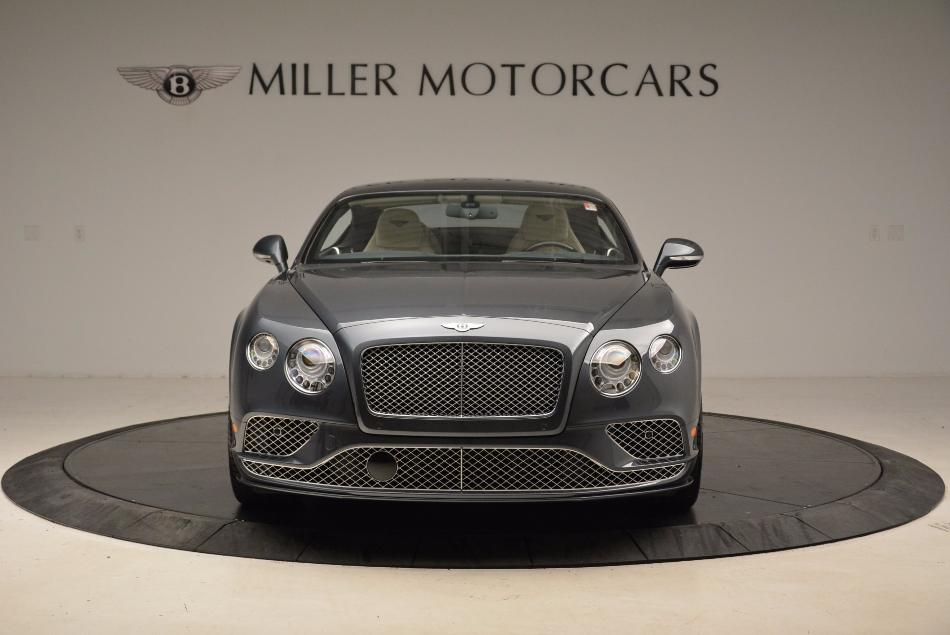 New 2017 Bentley Continental GT Speed For Sale In Greenwich, CT 1715_p12