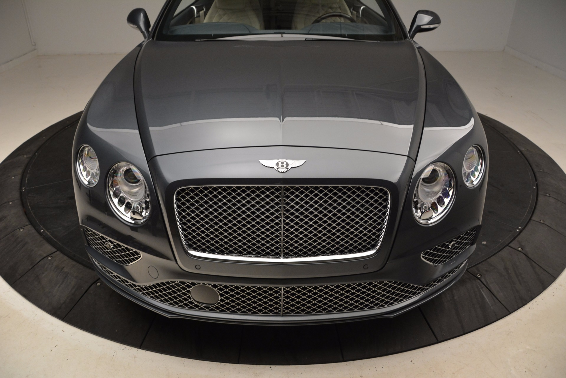 New 2017 Bentley Continental GT Speed For Sale In Greenwich, CT 1715_p13