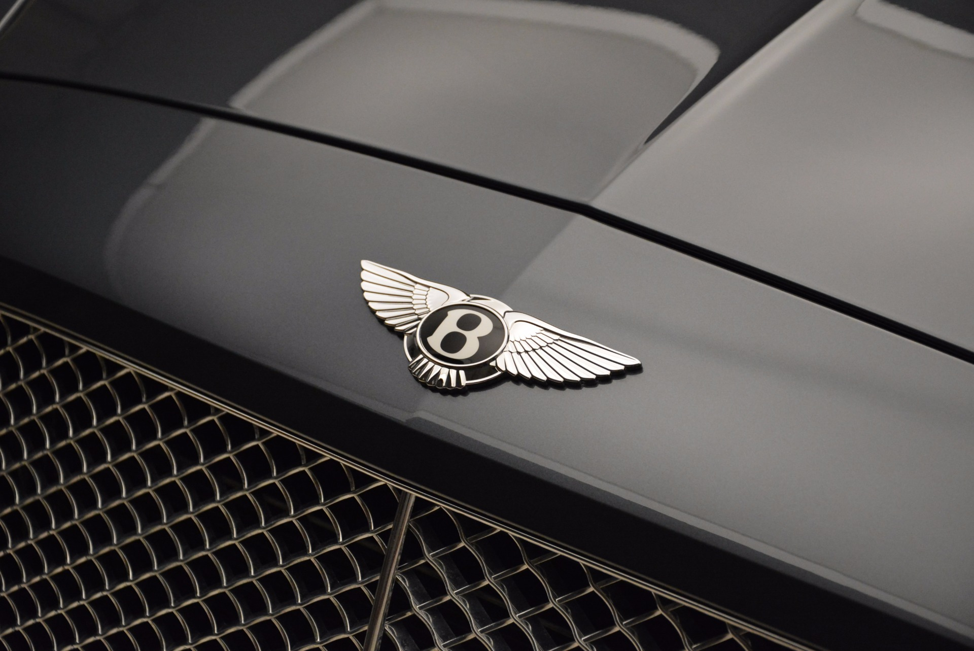 New 2017 Bentley Continental GT Speed For Sale In Greenwich, CT 1715_p15