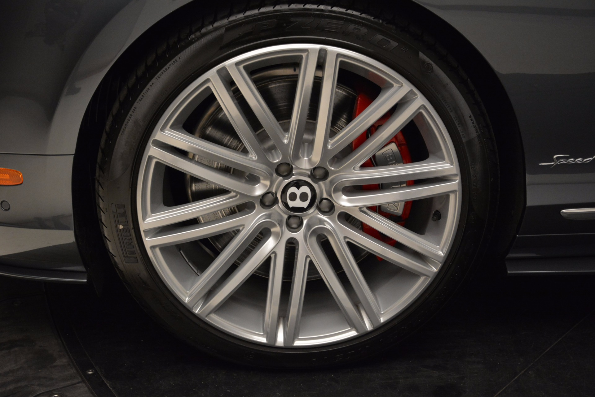New 2017 Bentley Continental GT Speed For Sale In Greenwich, CT 1715_p16
