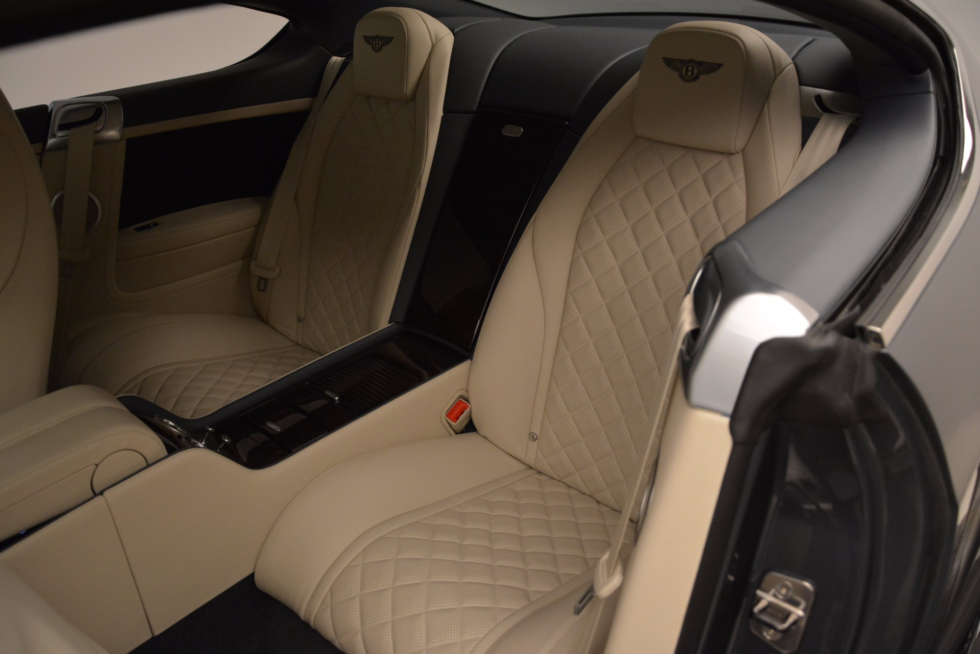 New 2017 Bentley Continental GT Speed For Sale In Greenwich, CT 1715_p21