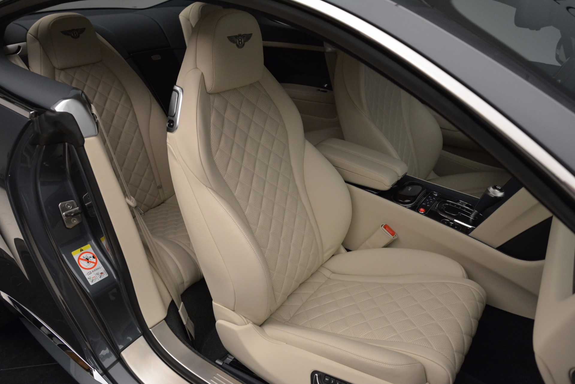 New 2017 Bentley Continental GT Speed For Sale In Greenwich, CT 1715_p25