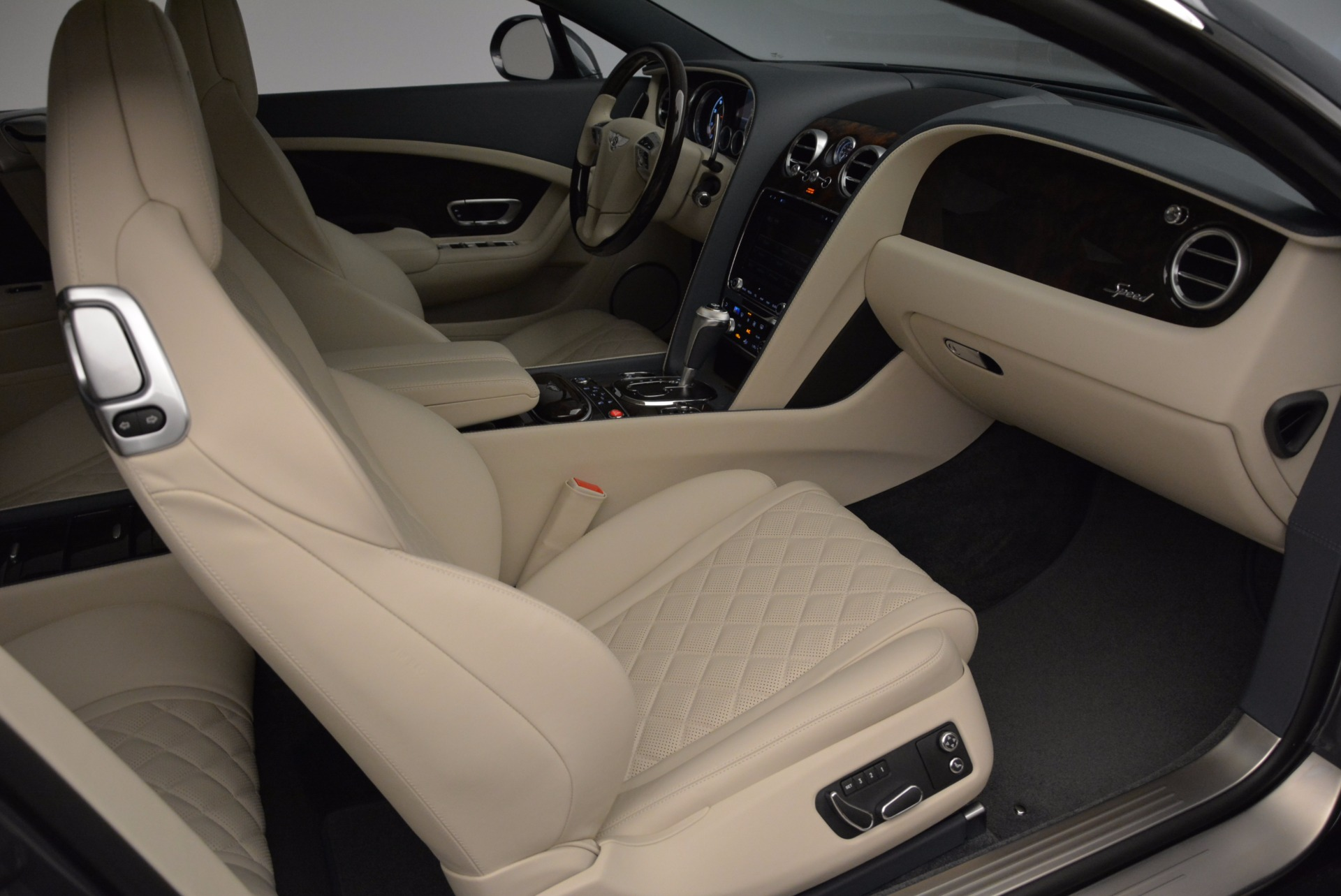 New 2017 Bentley Continental GT Speed For Sale In Greenwich, CT 1715_p26