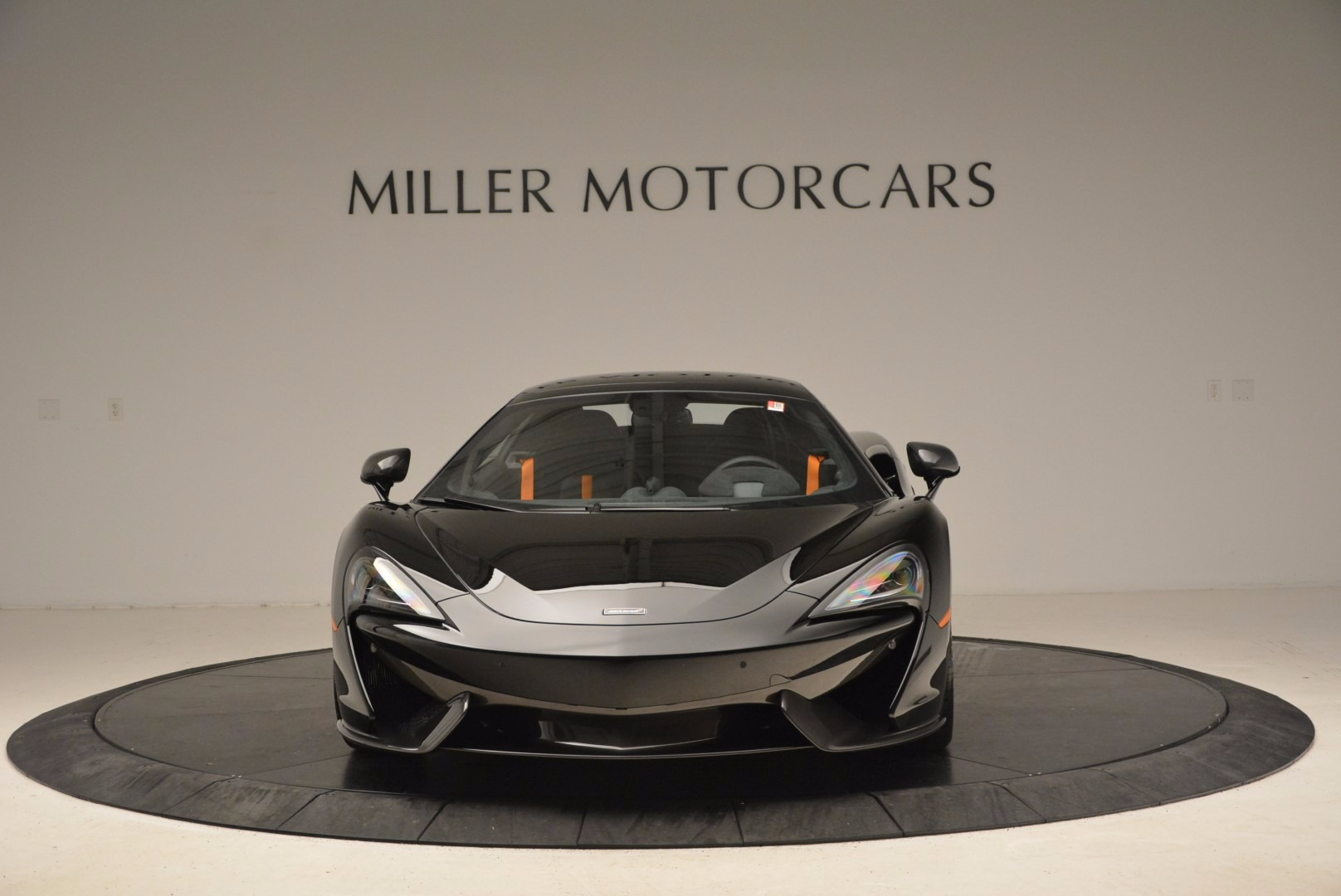 Used 2018 McLaren 570S Spider For Sale In Greenwich, CT 1716_p20