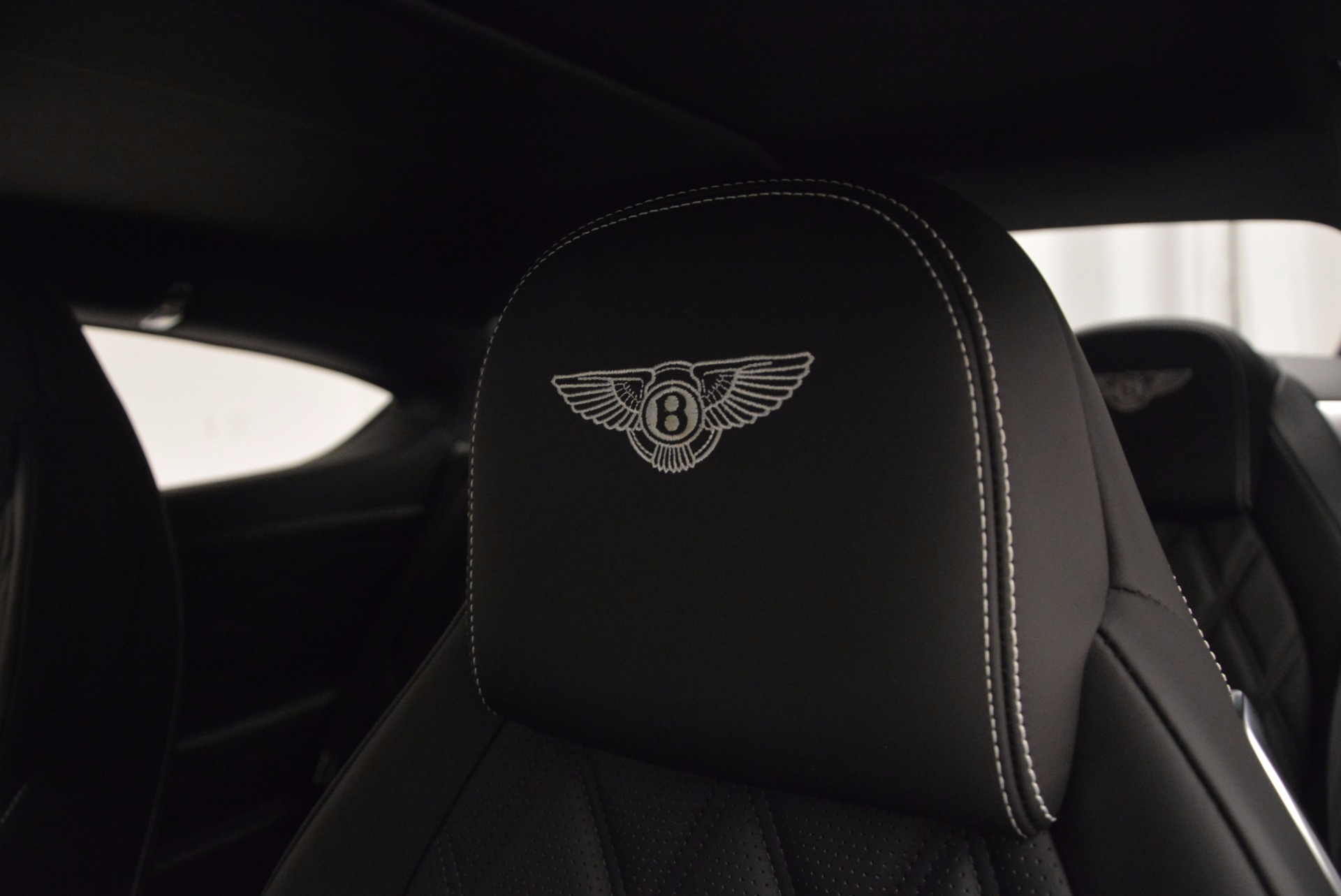 Used 2012 Bentley Continental GT W12 For Sale In Greenwich, CT 1717_p18