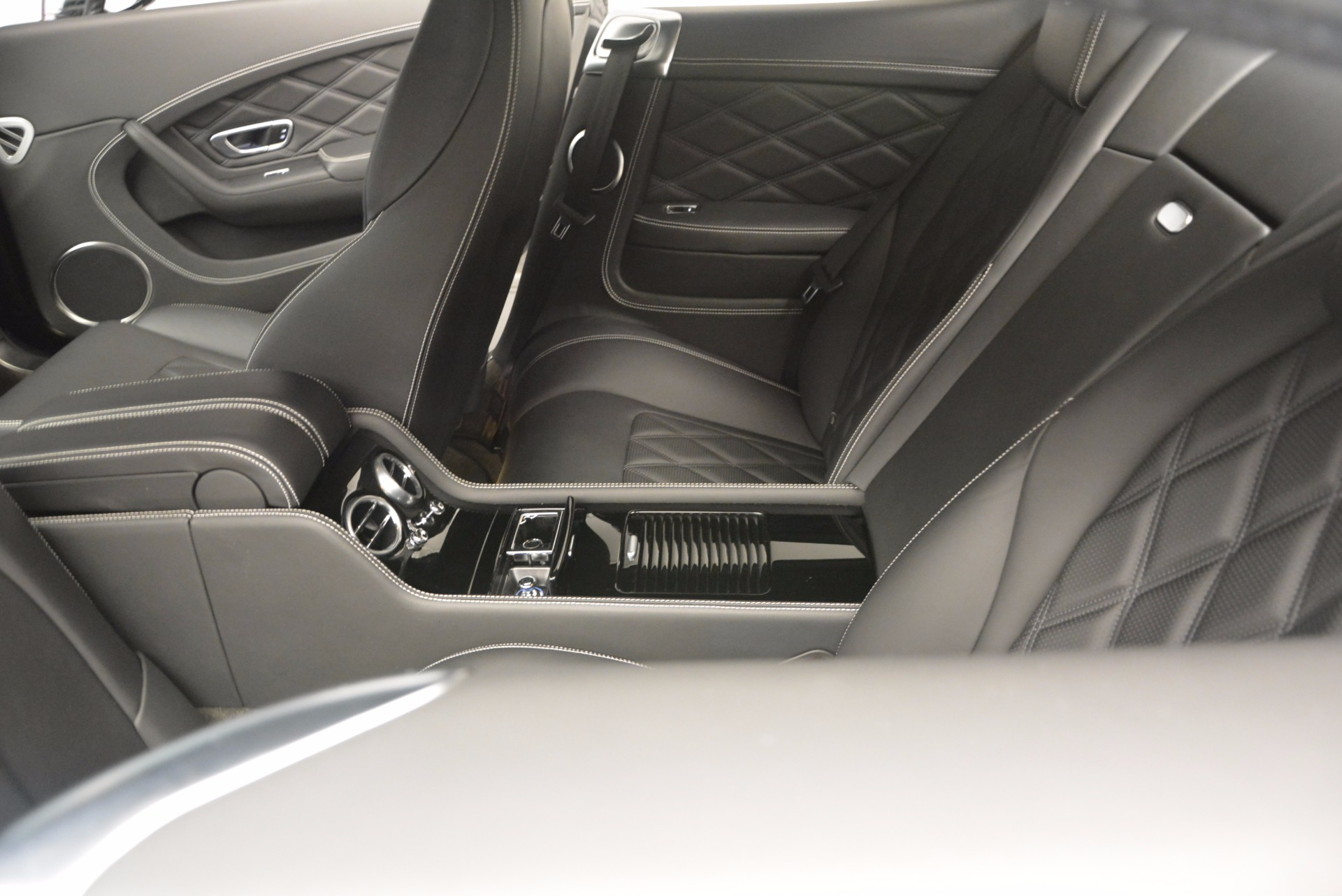 Used 2012 Bentley Continental GT W12 For Sale In Greenwich, CT 1717_p28