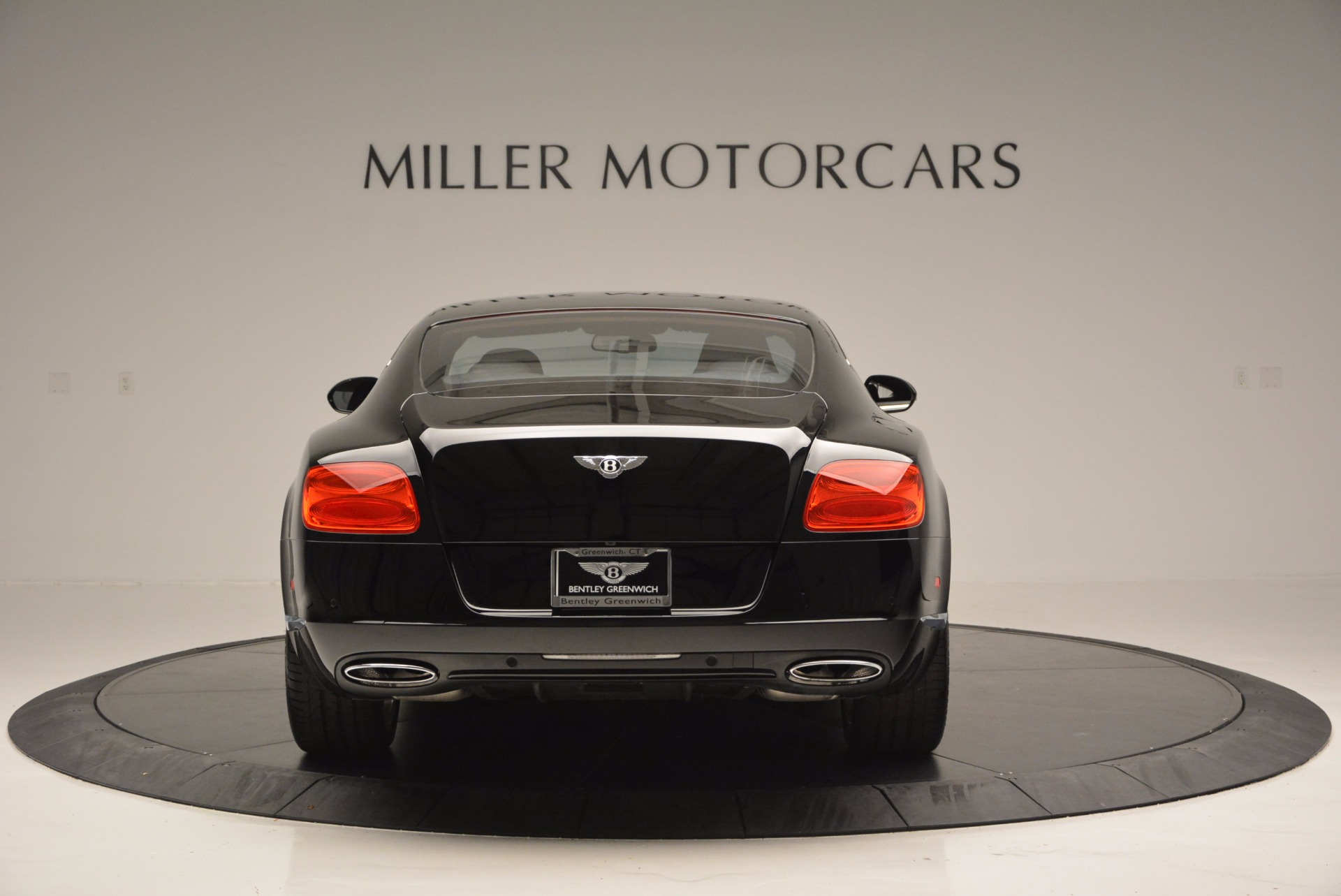 Used 2012 Bentley Continental GT W12 For Sale In Greenwich, CT 1717_p4