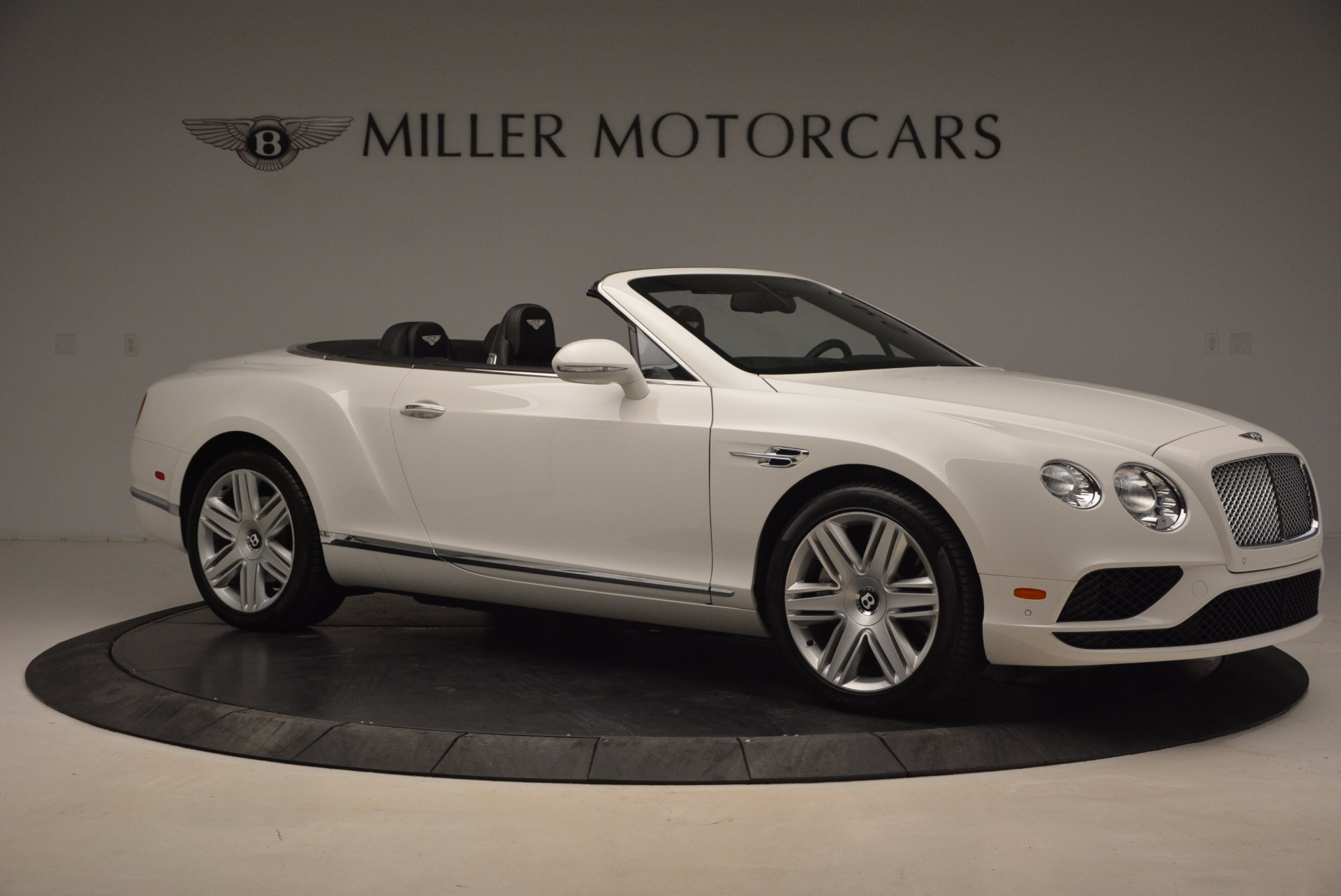 Used 2016 Bentley Continental GT V8 For Sale In Greenwich, CT 1728_p10