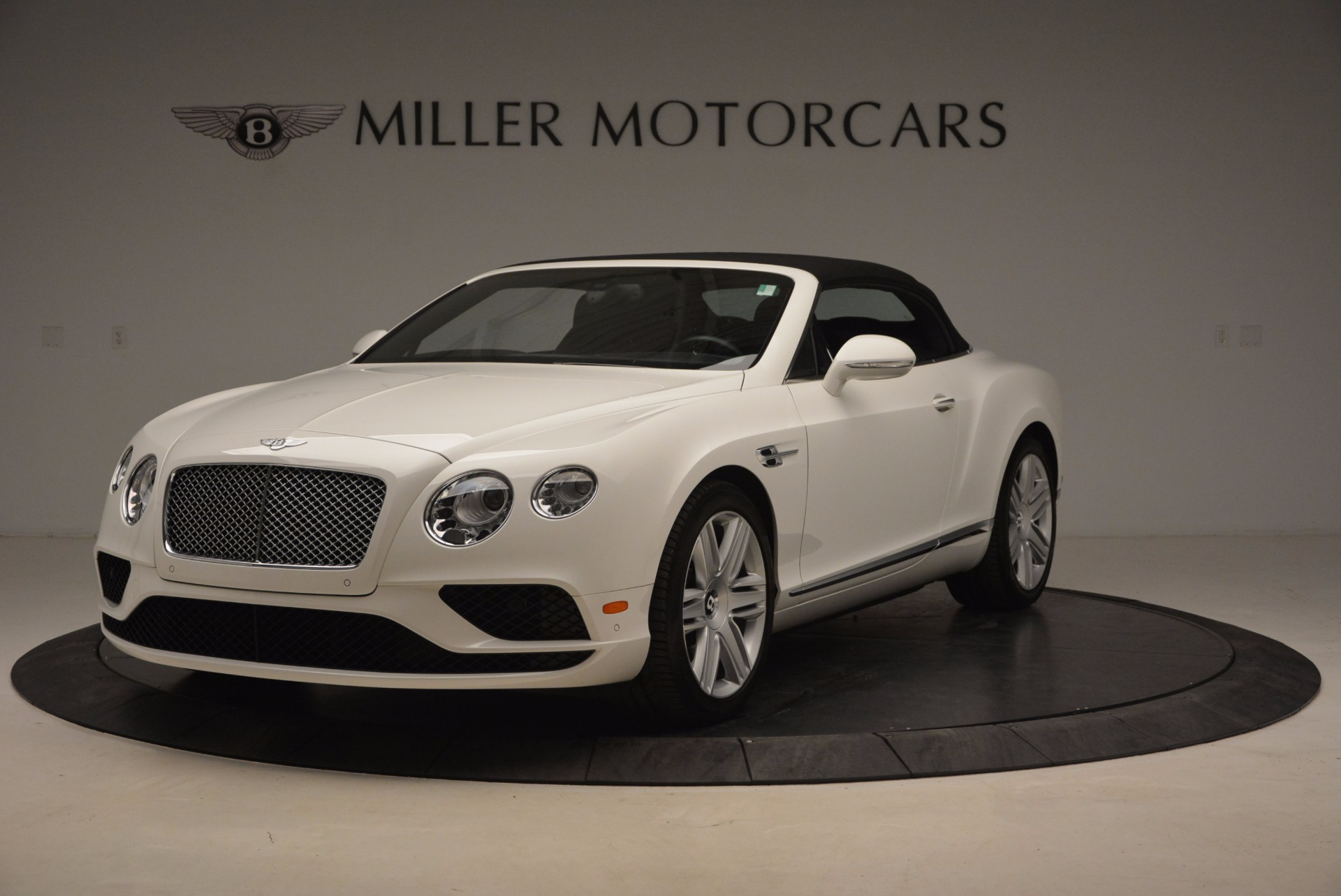 Used 2016 Bentley Continental GT V8 For Sale In Greenwich, CT 1728_p13