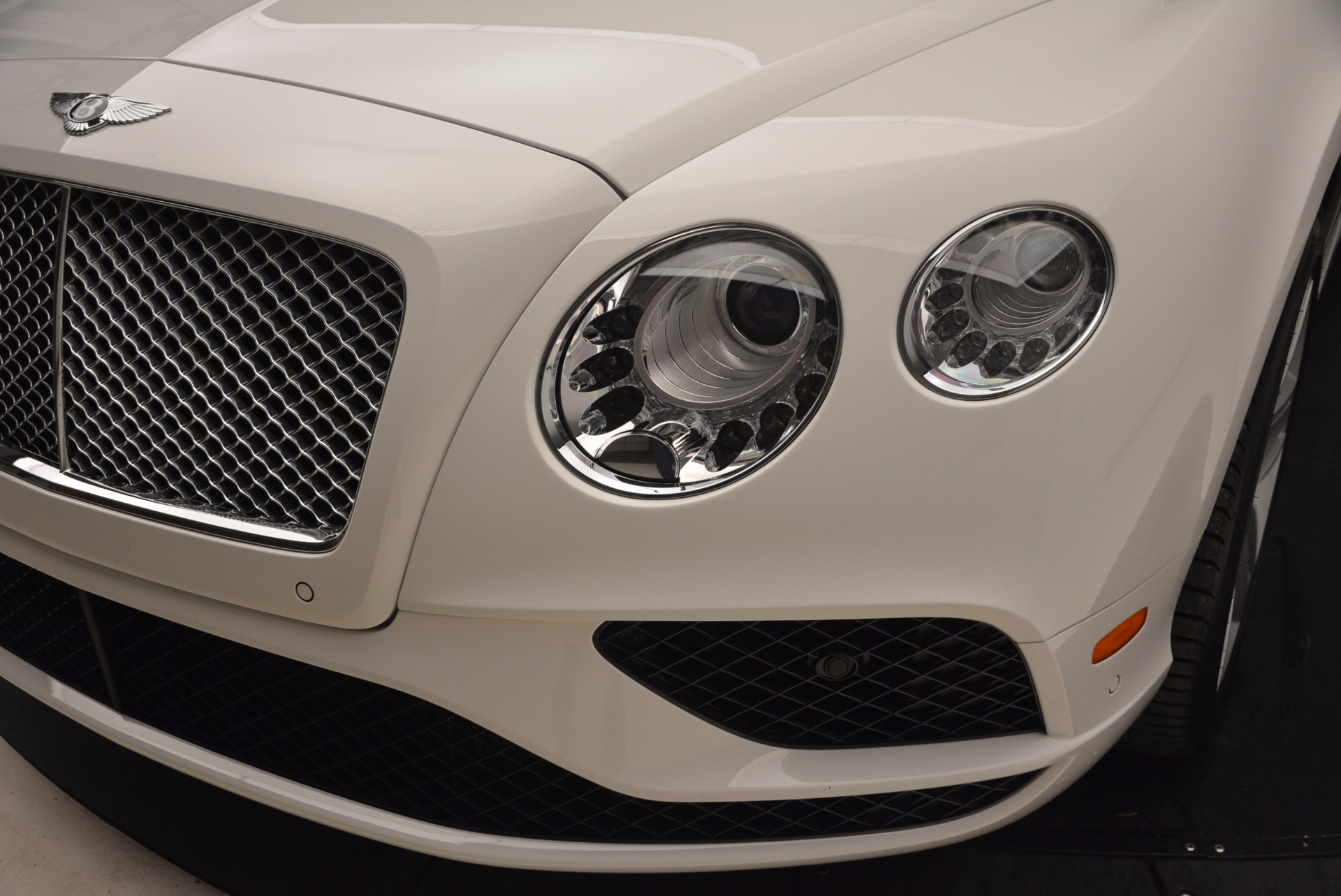 Used 2016 Bentley Continental GT V8 For Sale In Greenwich, CT 1728_p26