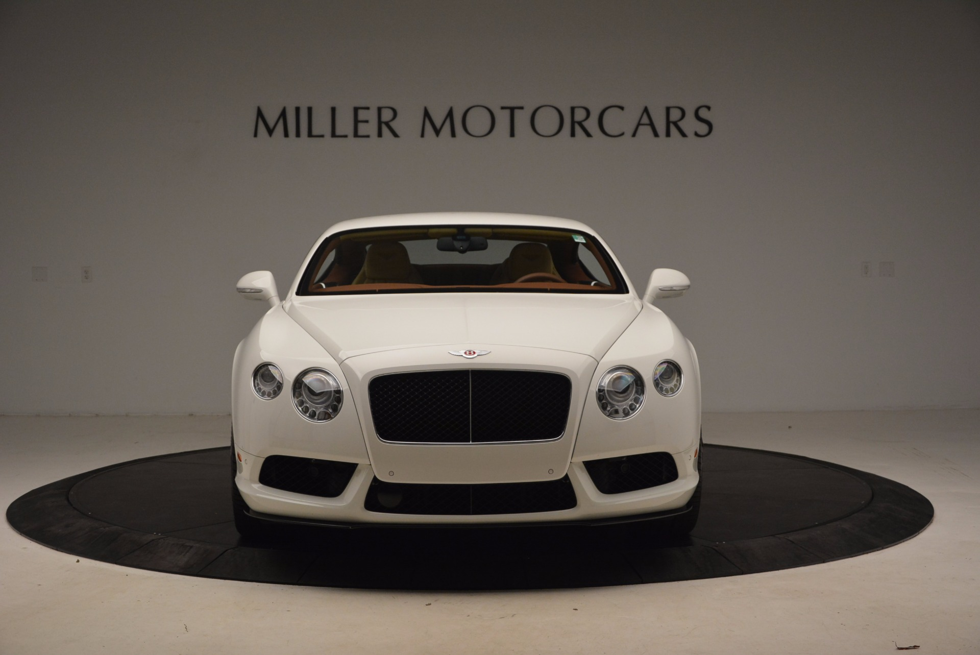Used 2014 Bentley Continental GT V8 S For Sale In Greenwich, CT 1733_p12