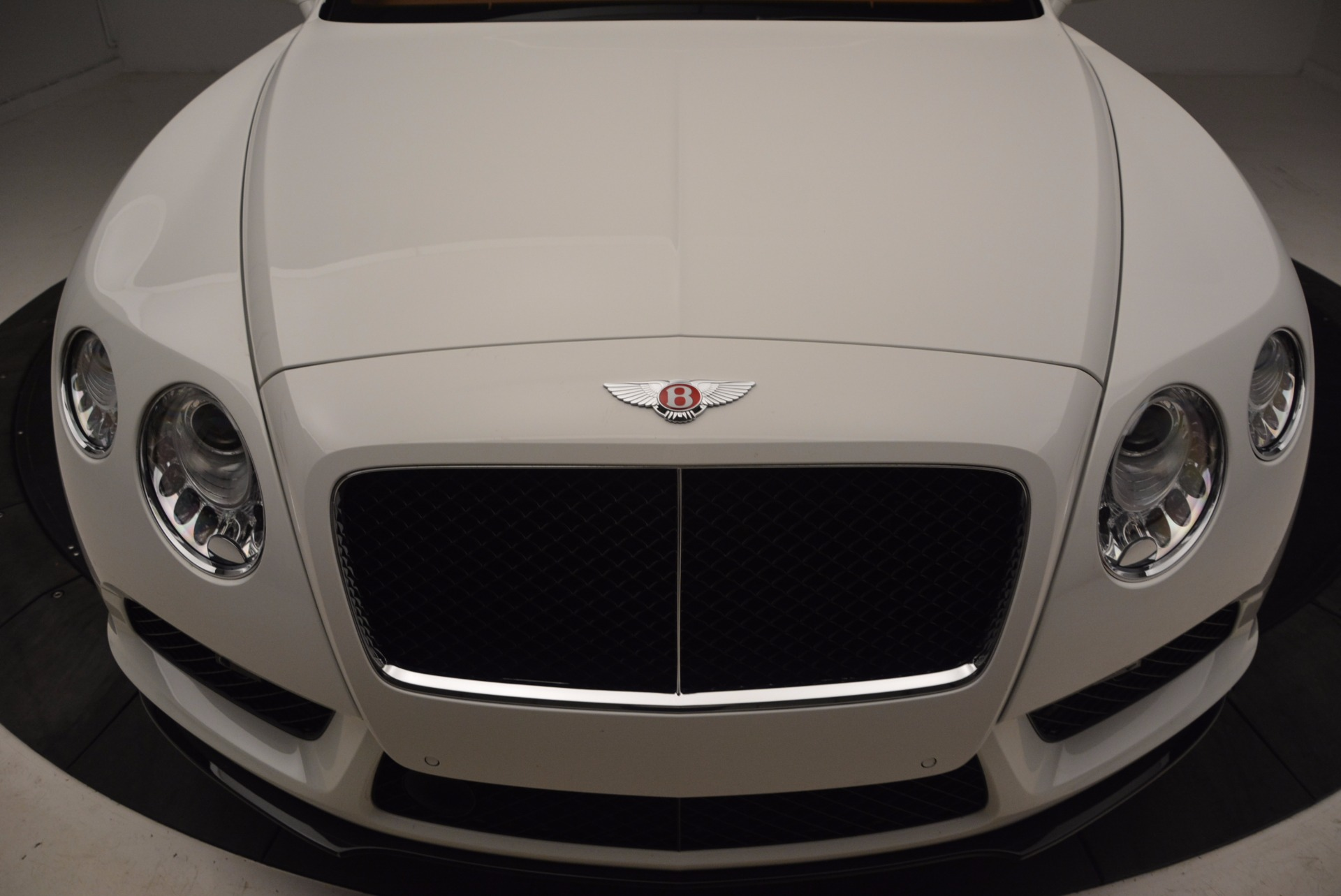 Used 2014 Bentley Continental GT V8 S For Sale In Greenwich, CT 1733_p13